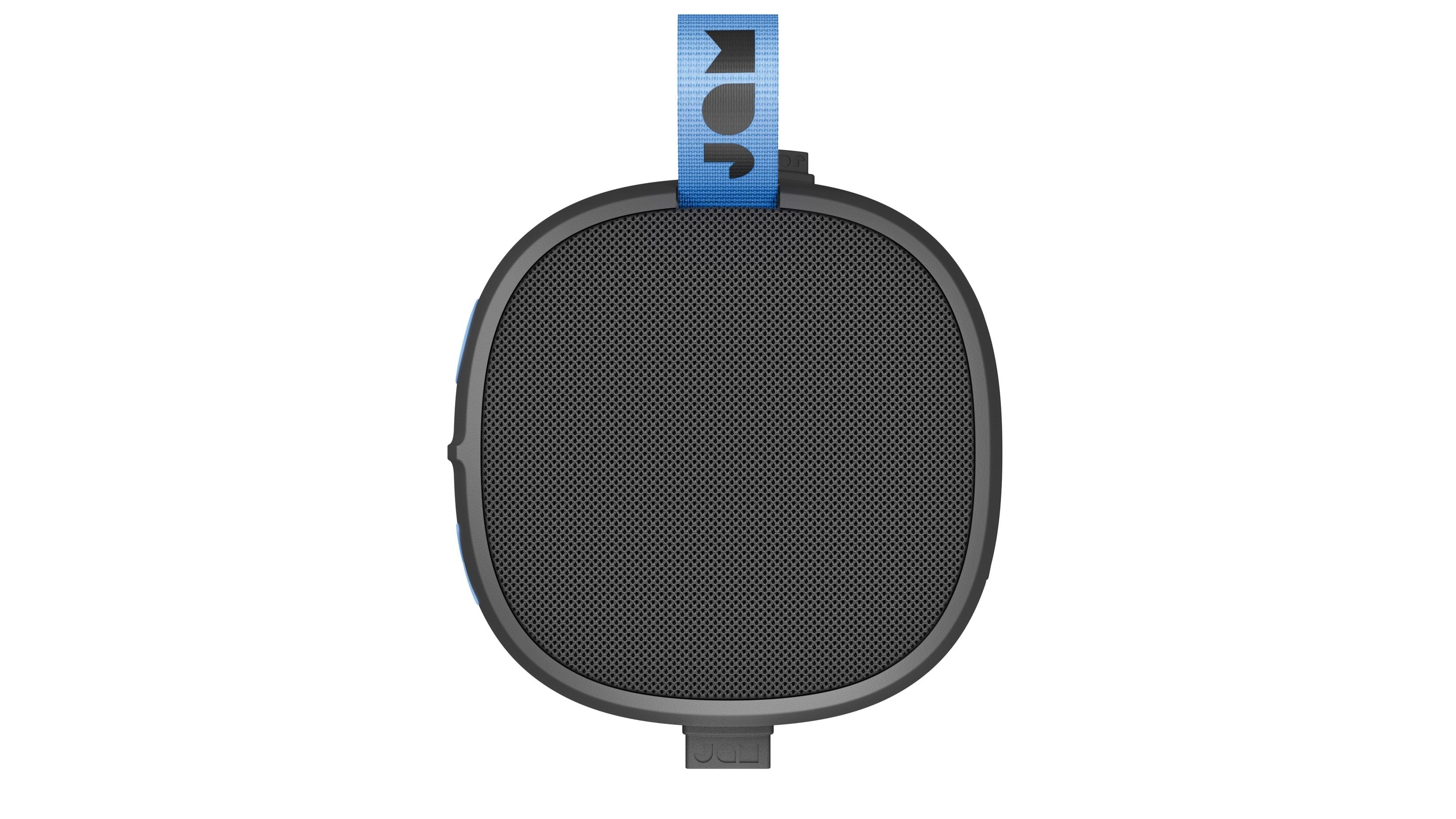 Jam Hang Up Black Bluetooth Speaker - 2