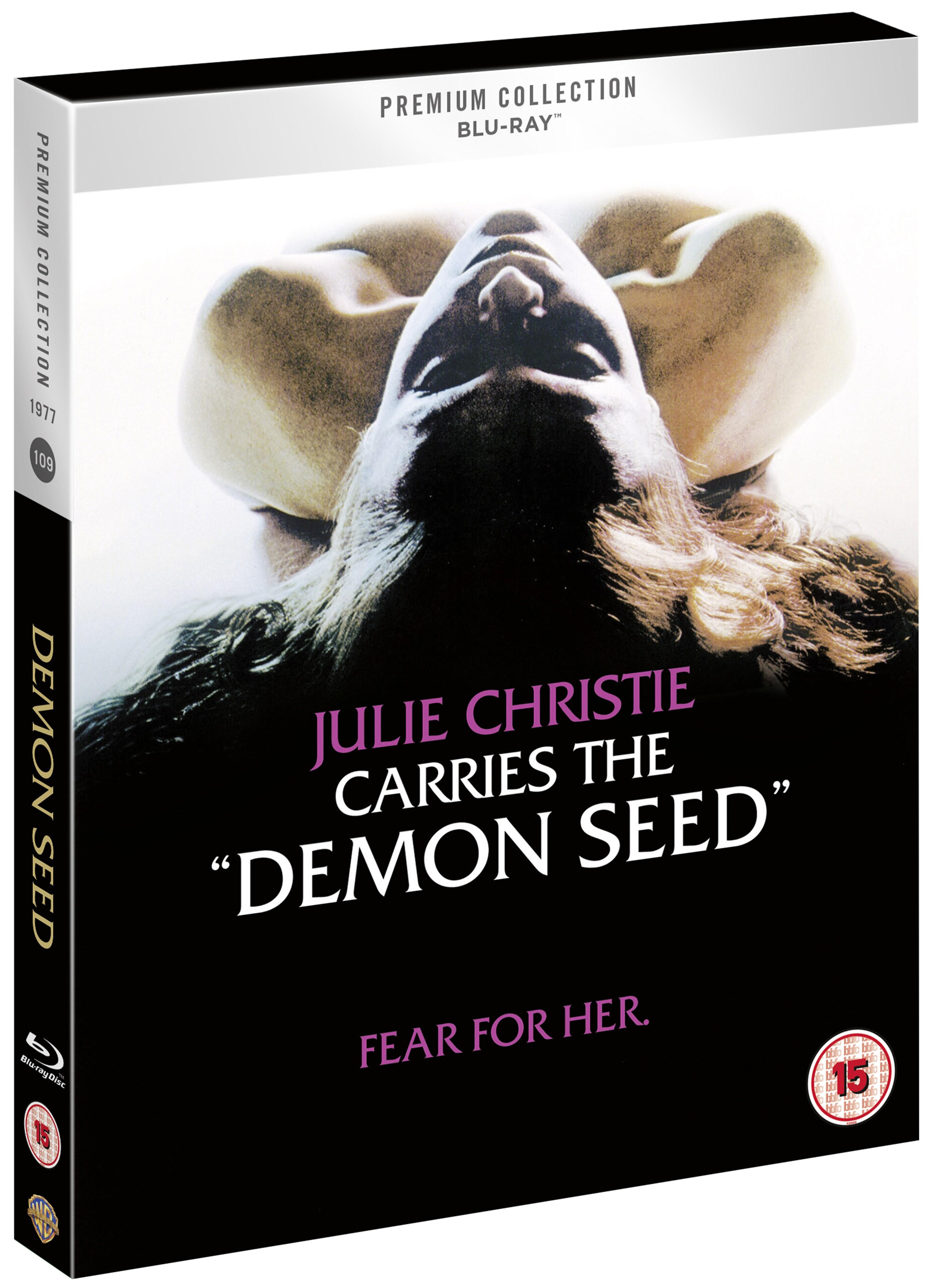 Demon Seed (hmv Exclusive) - The Premium Collection - 2