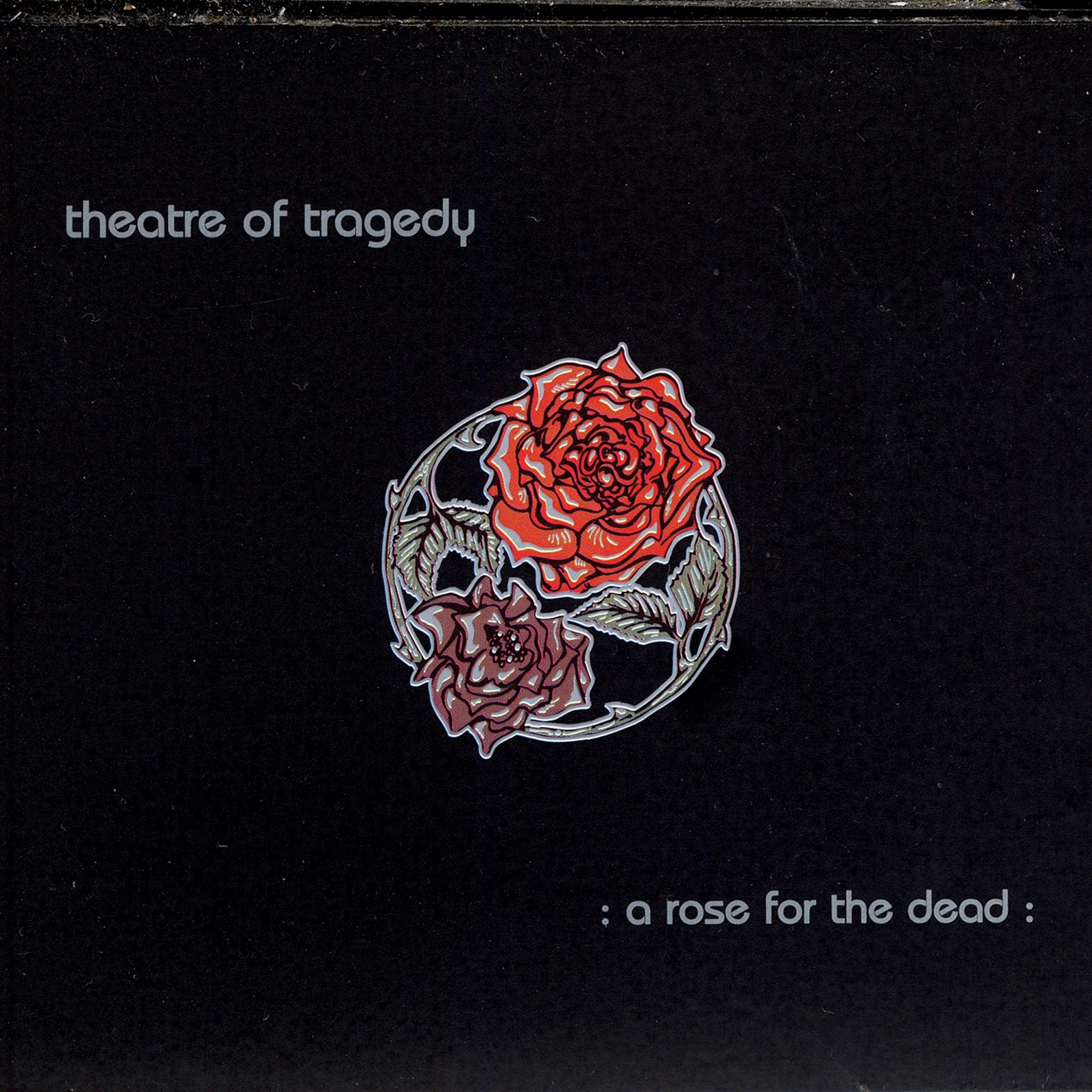 A Rose for the Dead - 1
