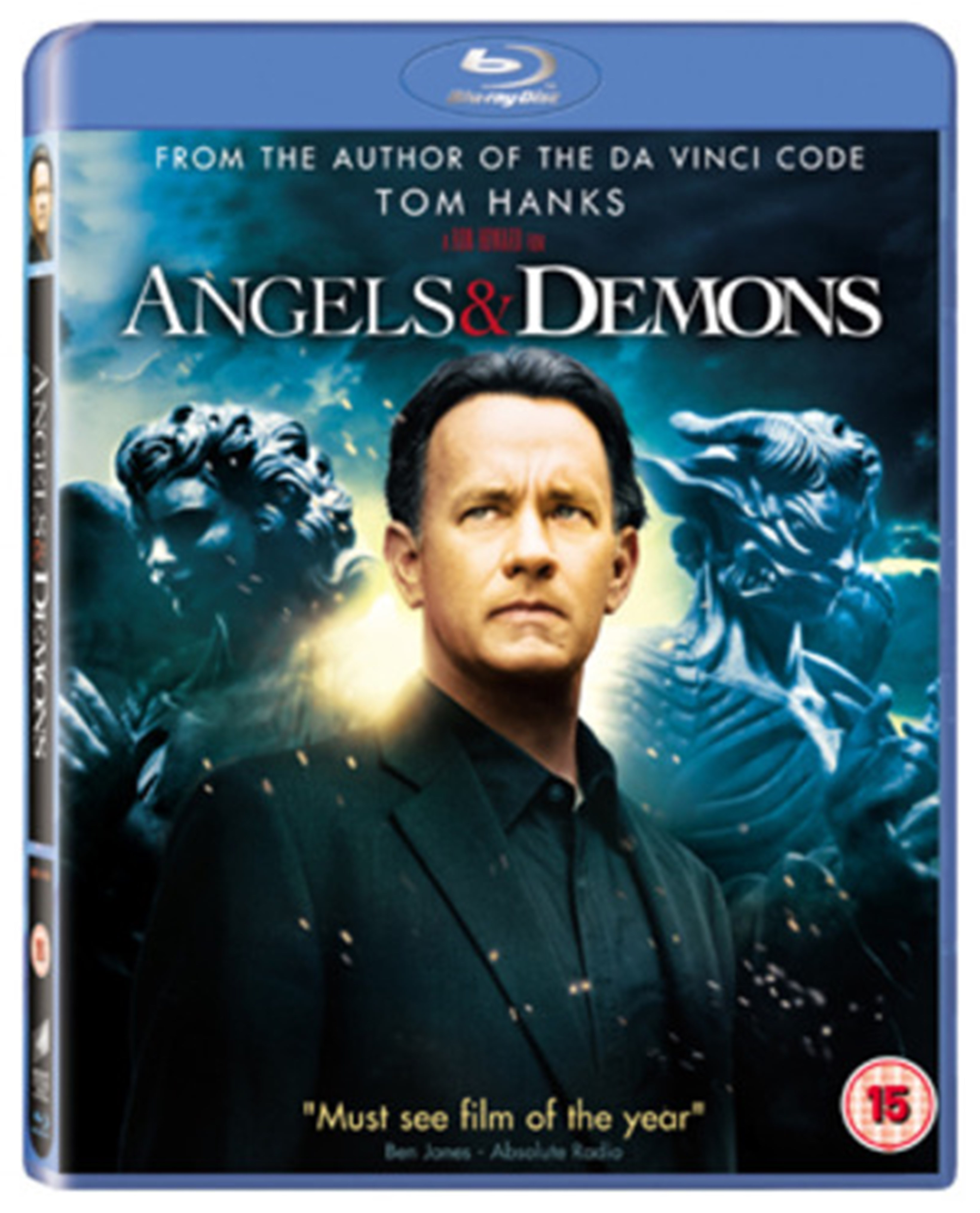 Angels and Demons - 1