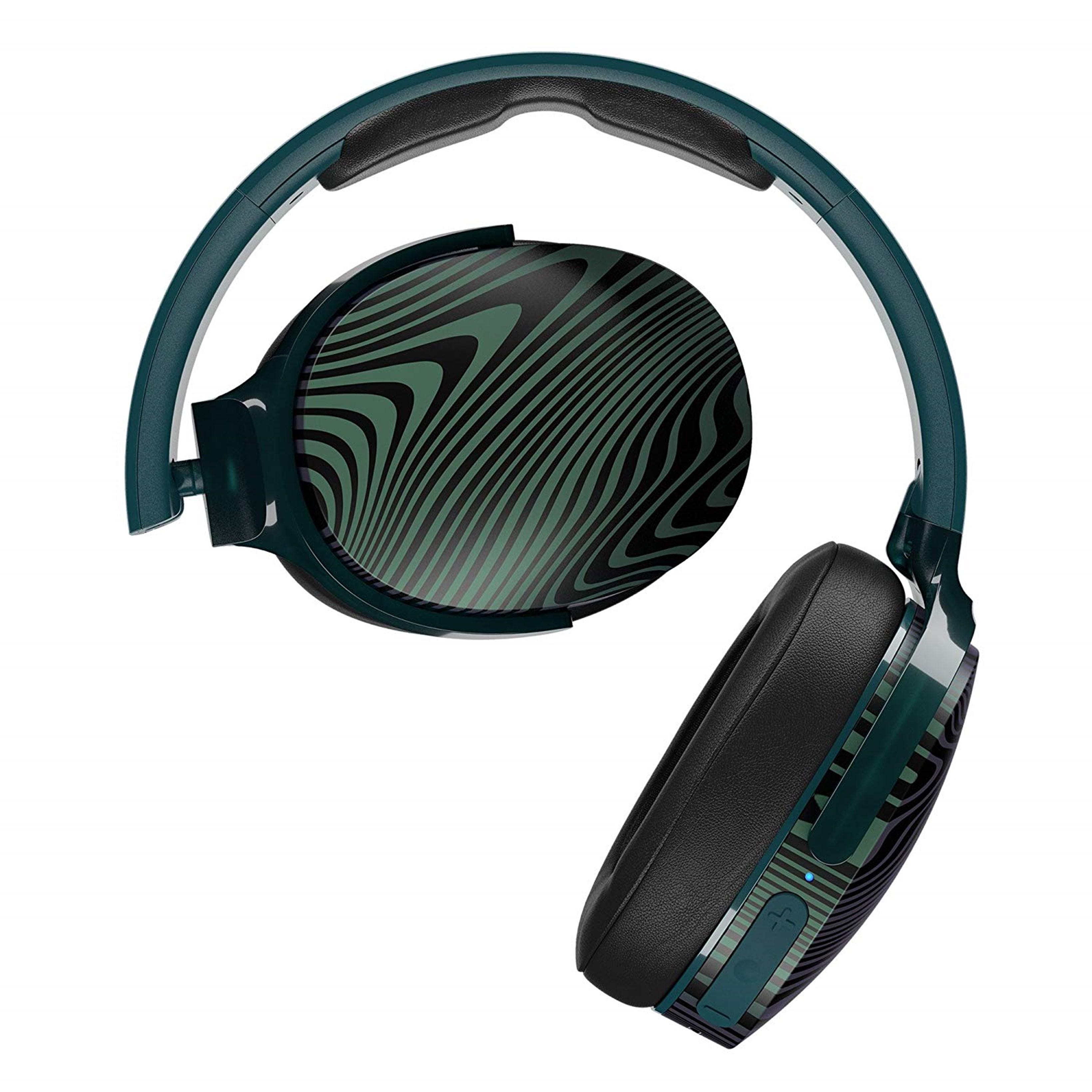 Skullcandy Hesh 3 Psycho Tropical Bluetooth Headphones - 4