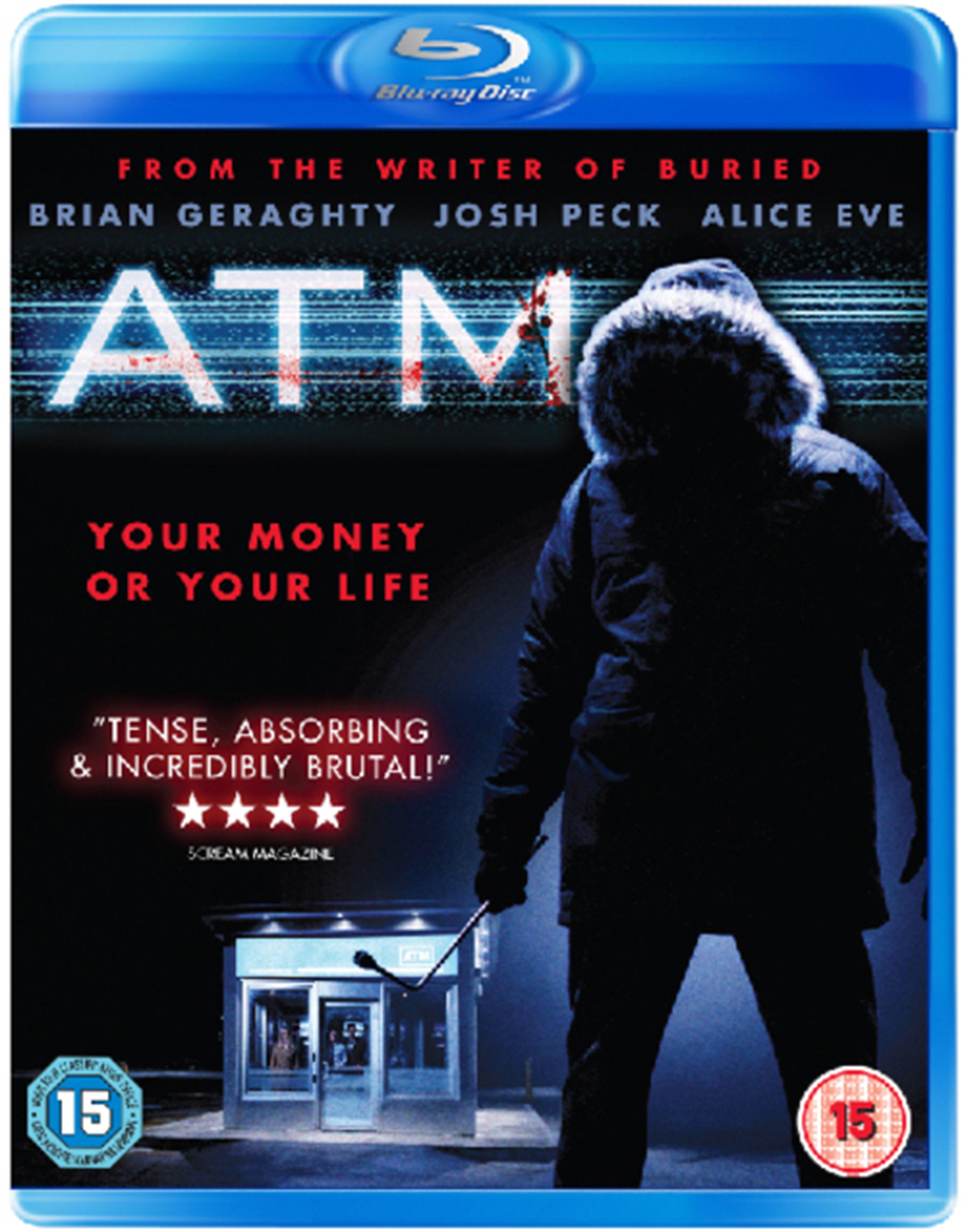 ATM - 1