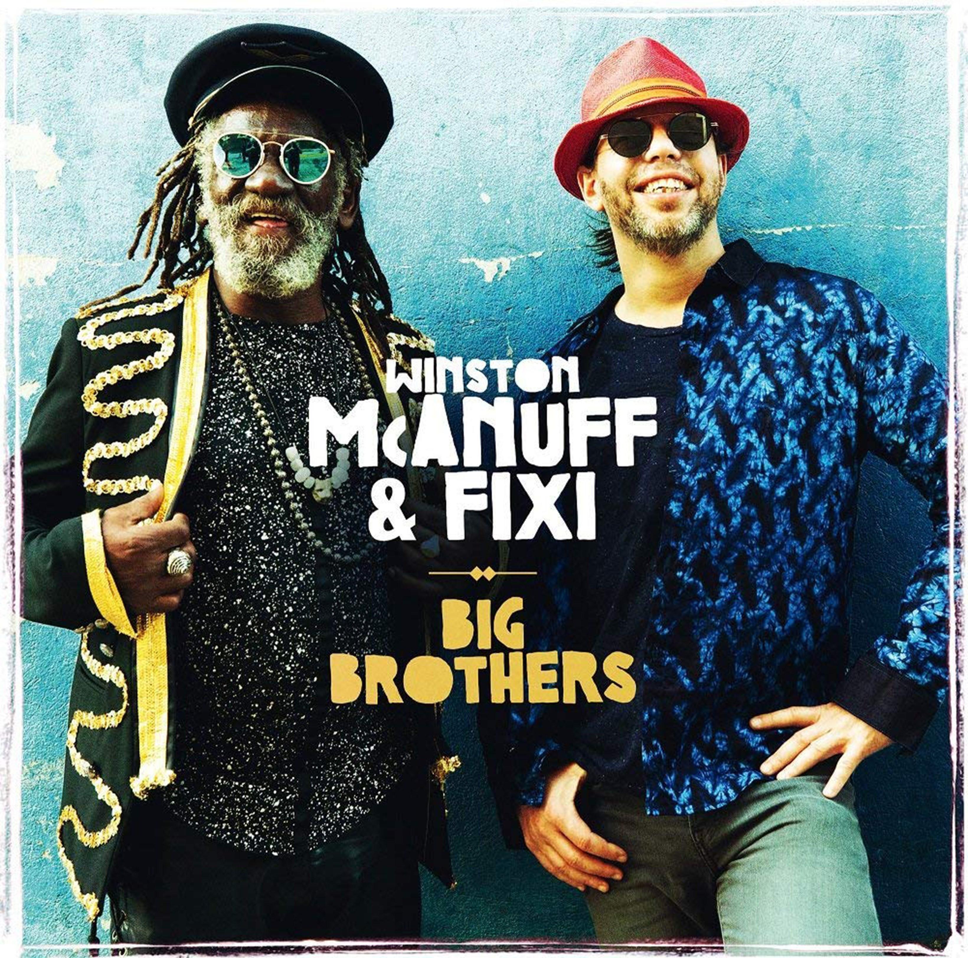 Big Brothers - 1