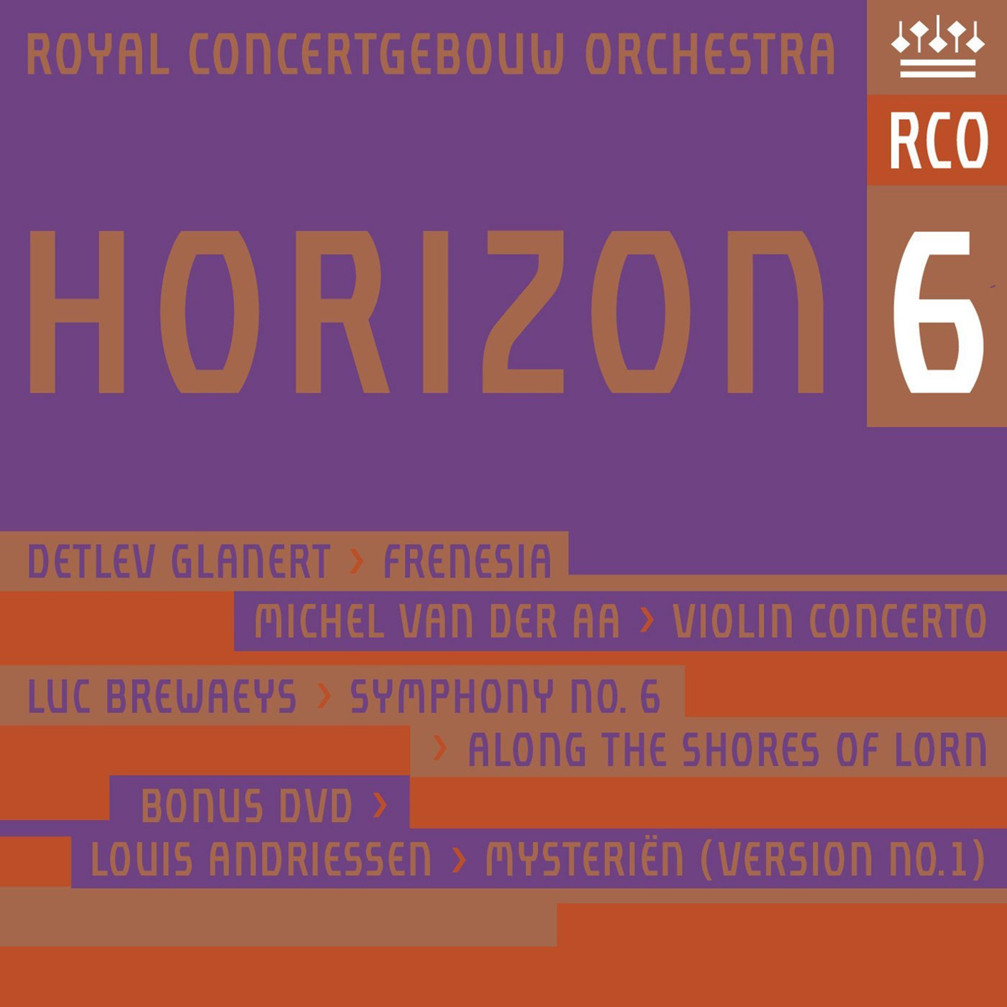 Horizon 6 - 1