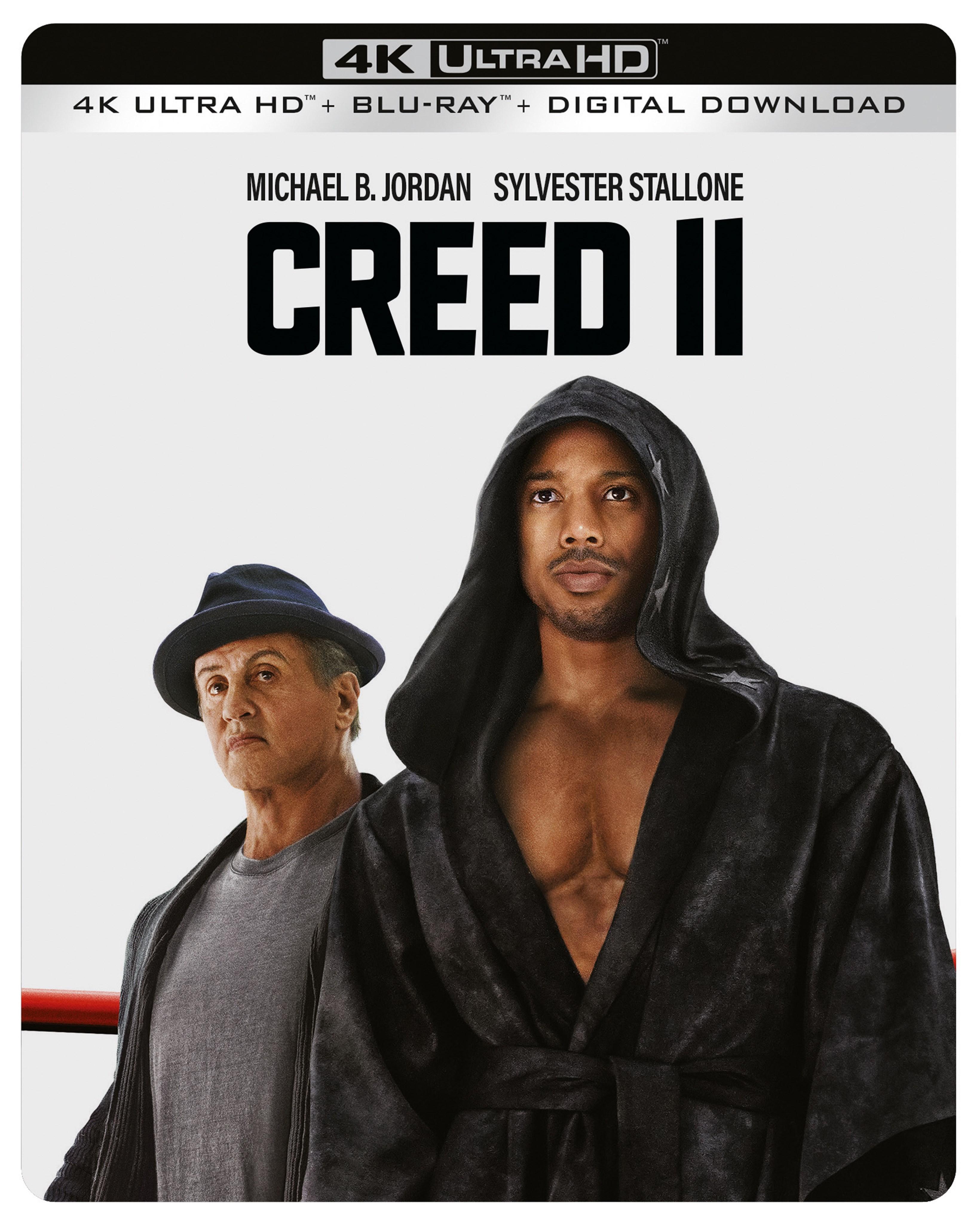 Creed II (hmv Exclusive) - 1