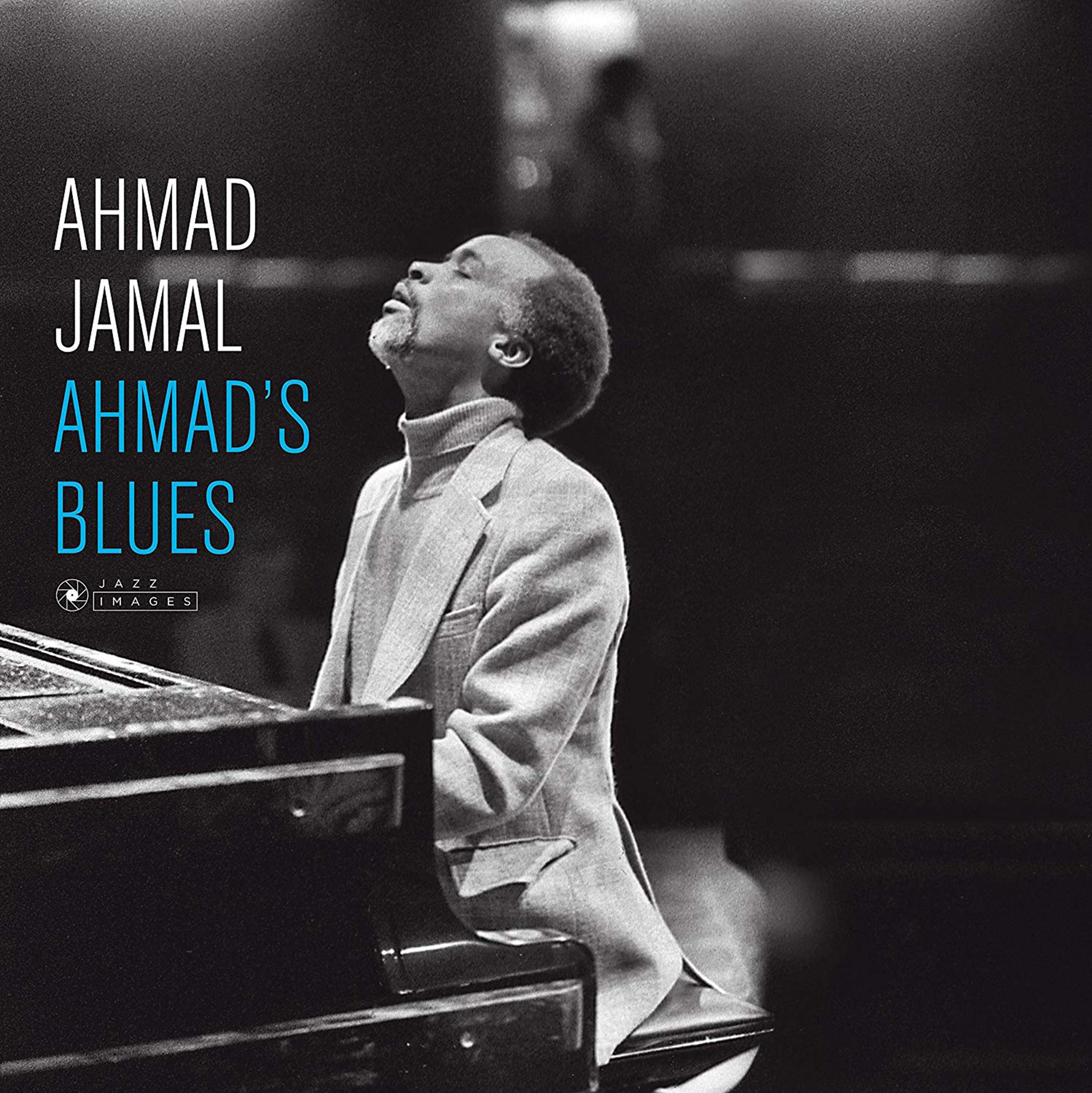 Ahmad's Blues - 1