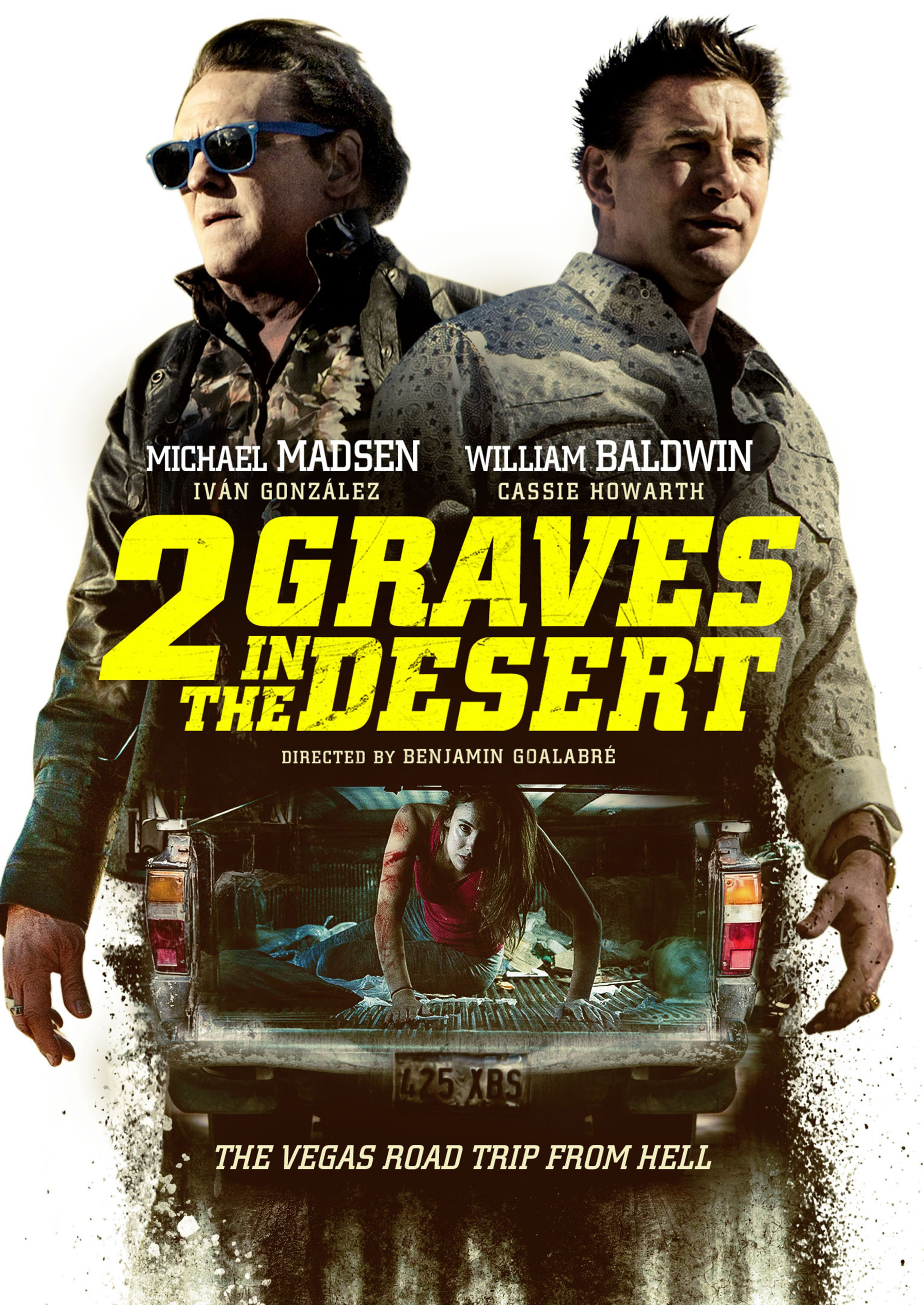 2 Graves in the Desert - 1