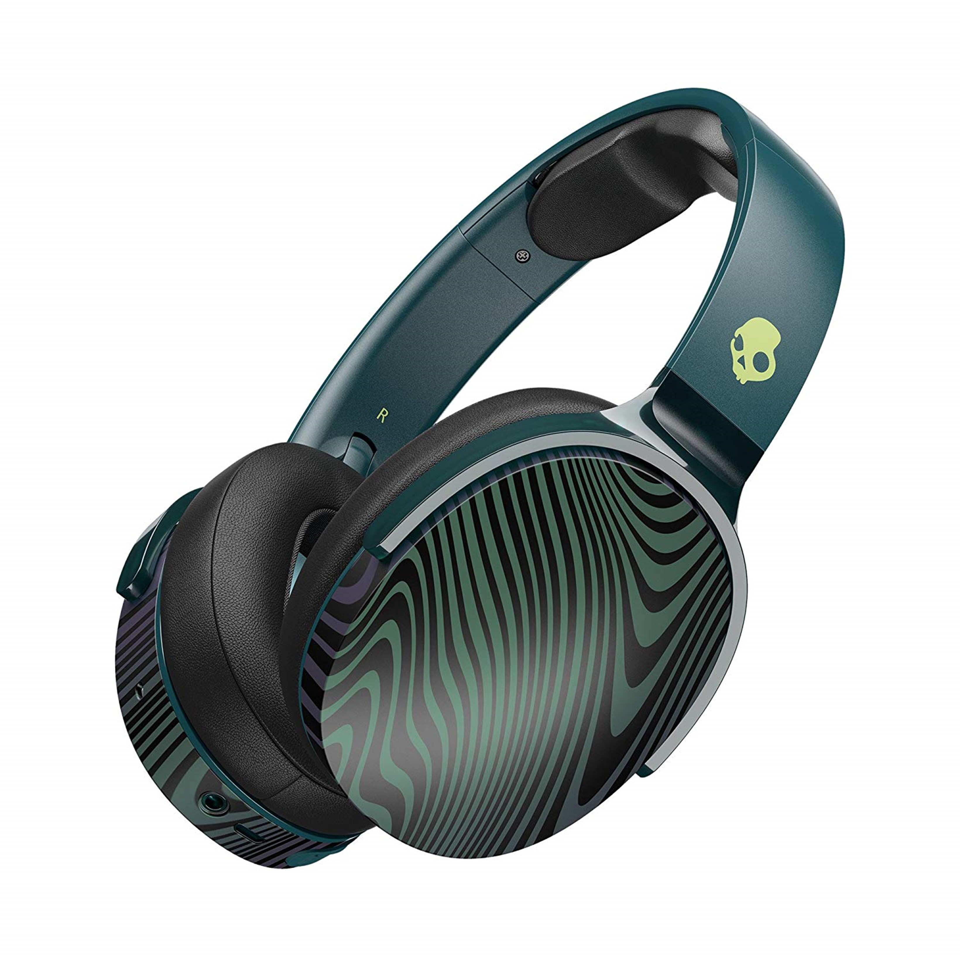 Skullcandy Hesh 3 Psycho Tropical Bluetooth Headphones - 2