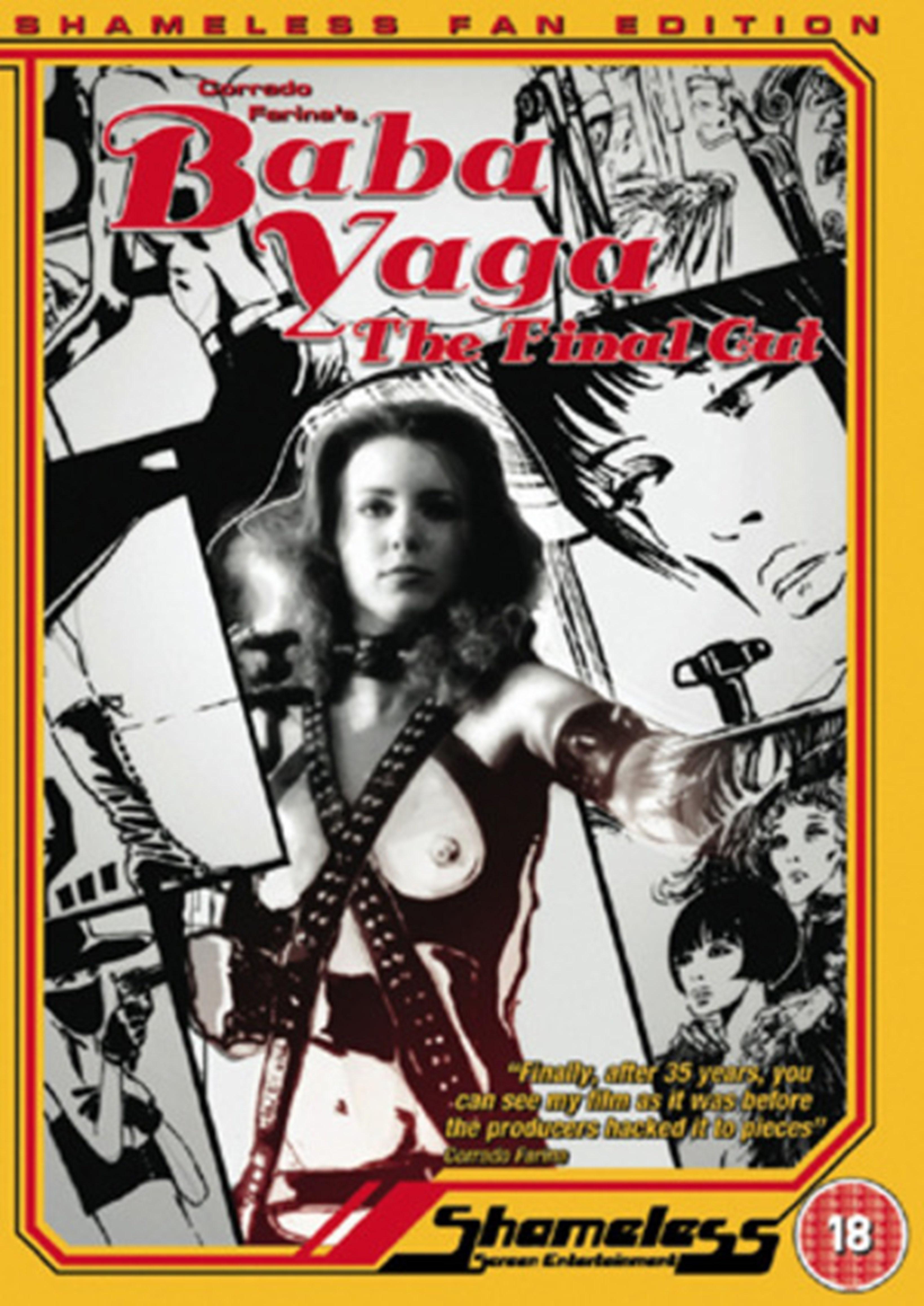 Baba Yaga - The Final Cut - 1