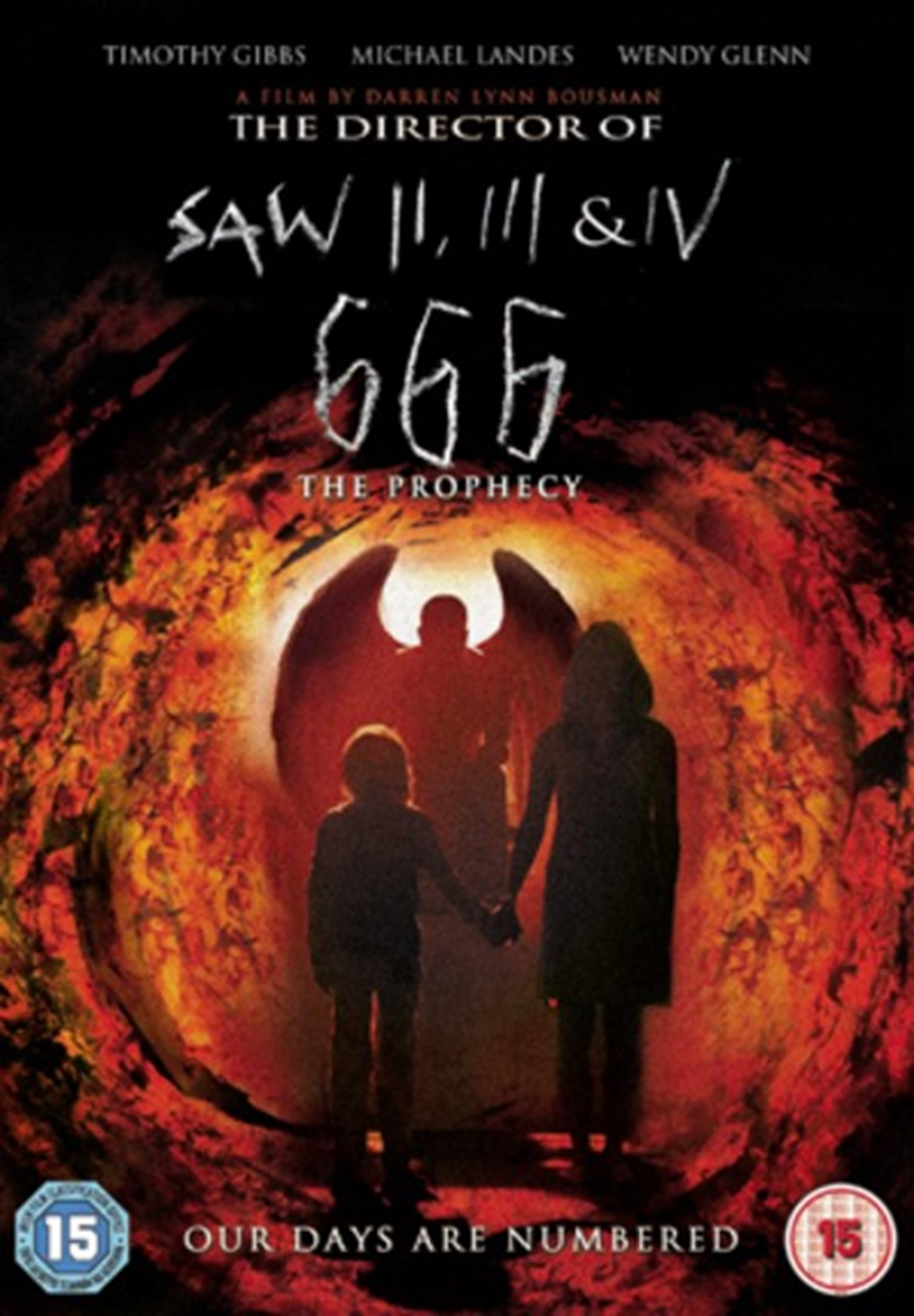 666: The Prophecy - 1