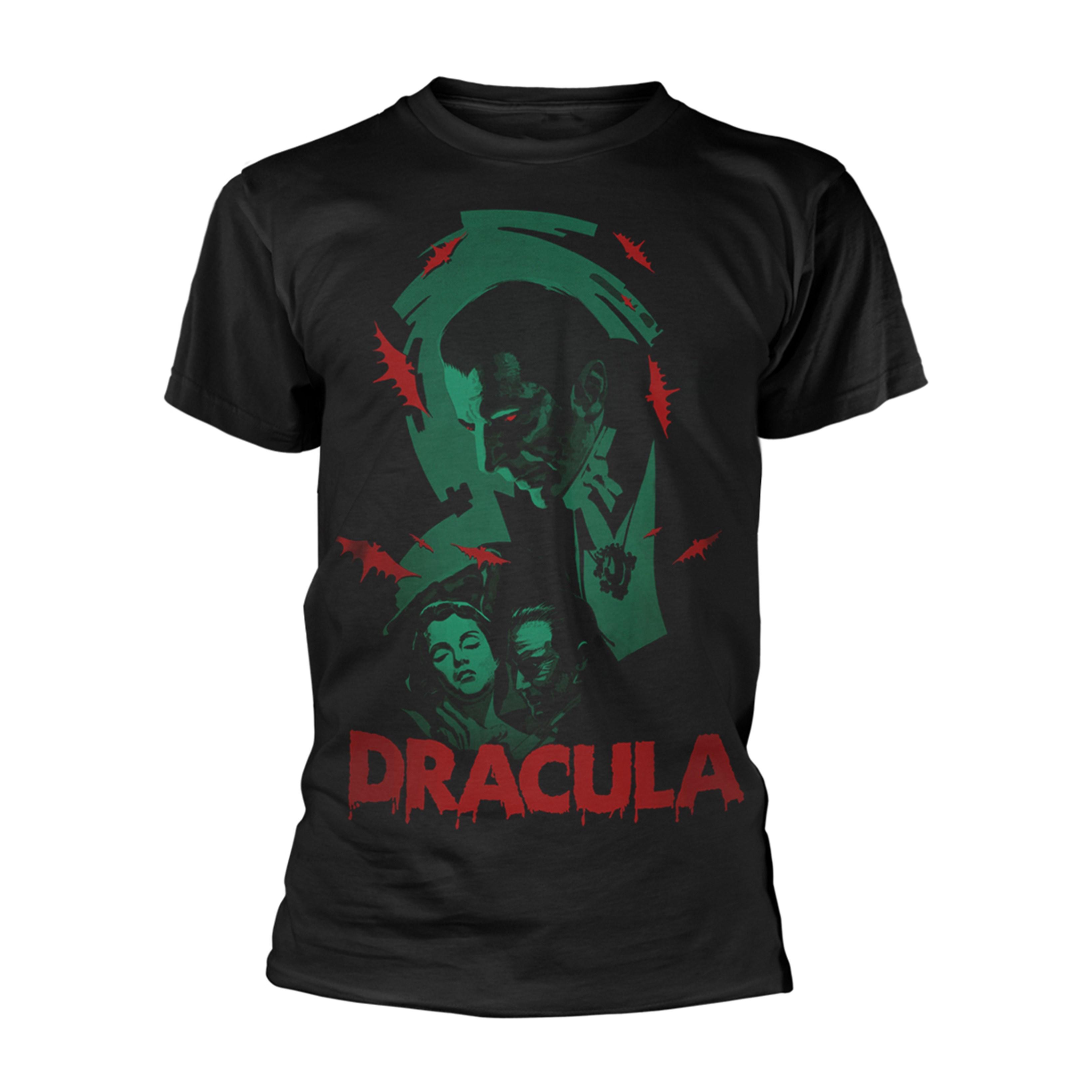Plan 9: Luna Dracula (Small) - 1