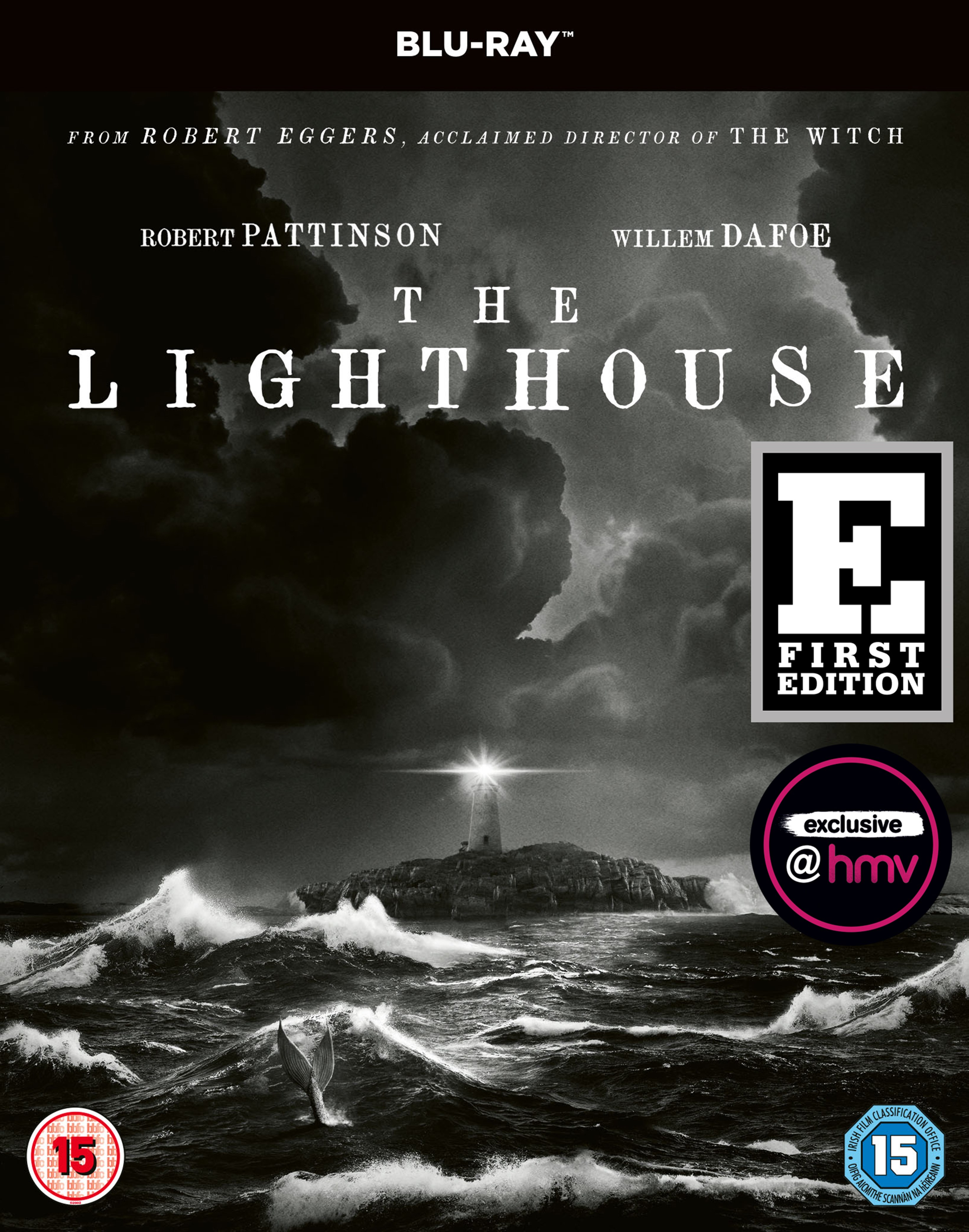 The Lighthouse (hmv Exclusive) - First Edition - 2