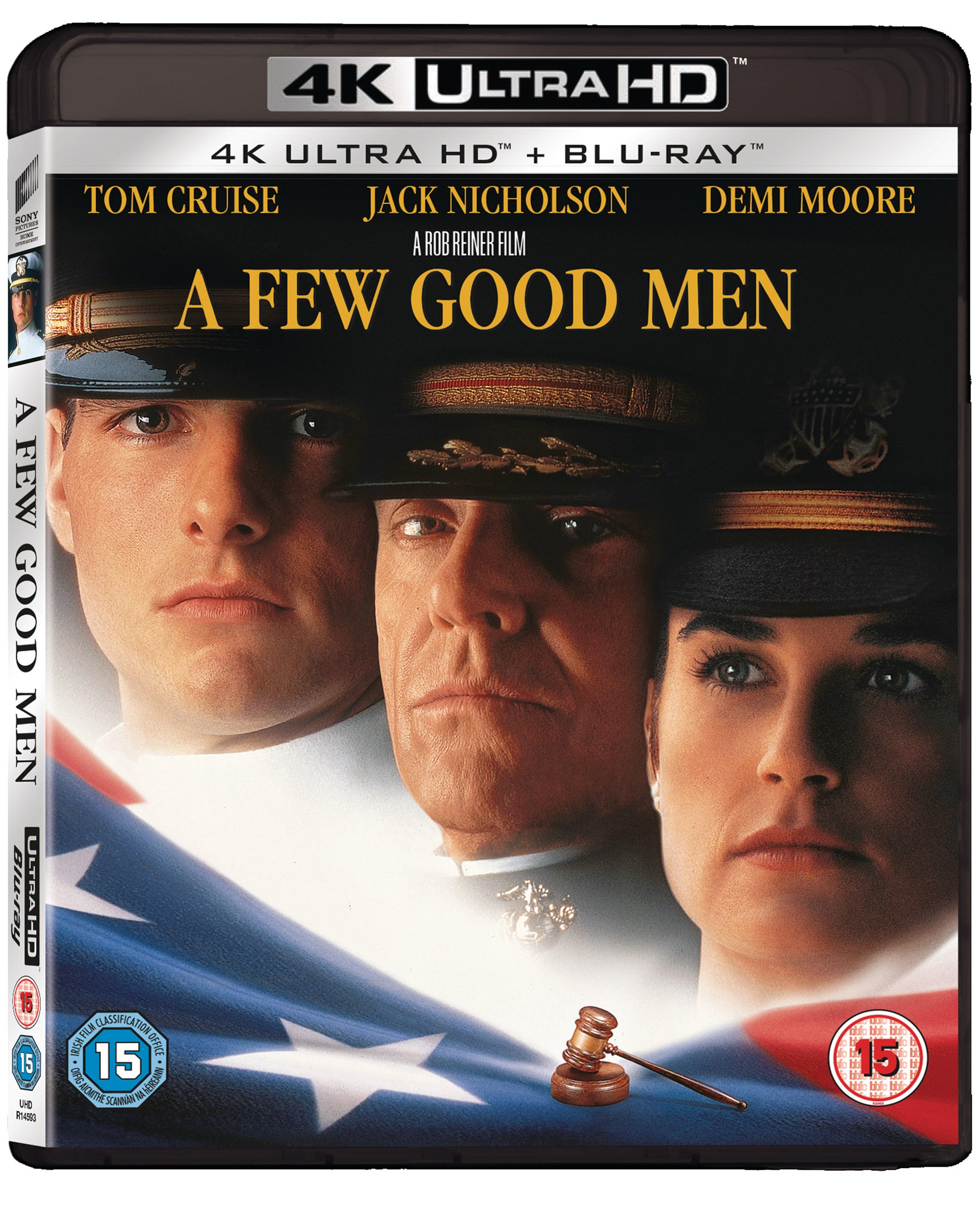 A Few Good Men - 2