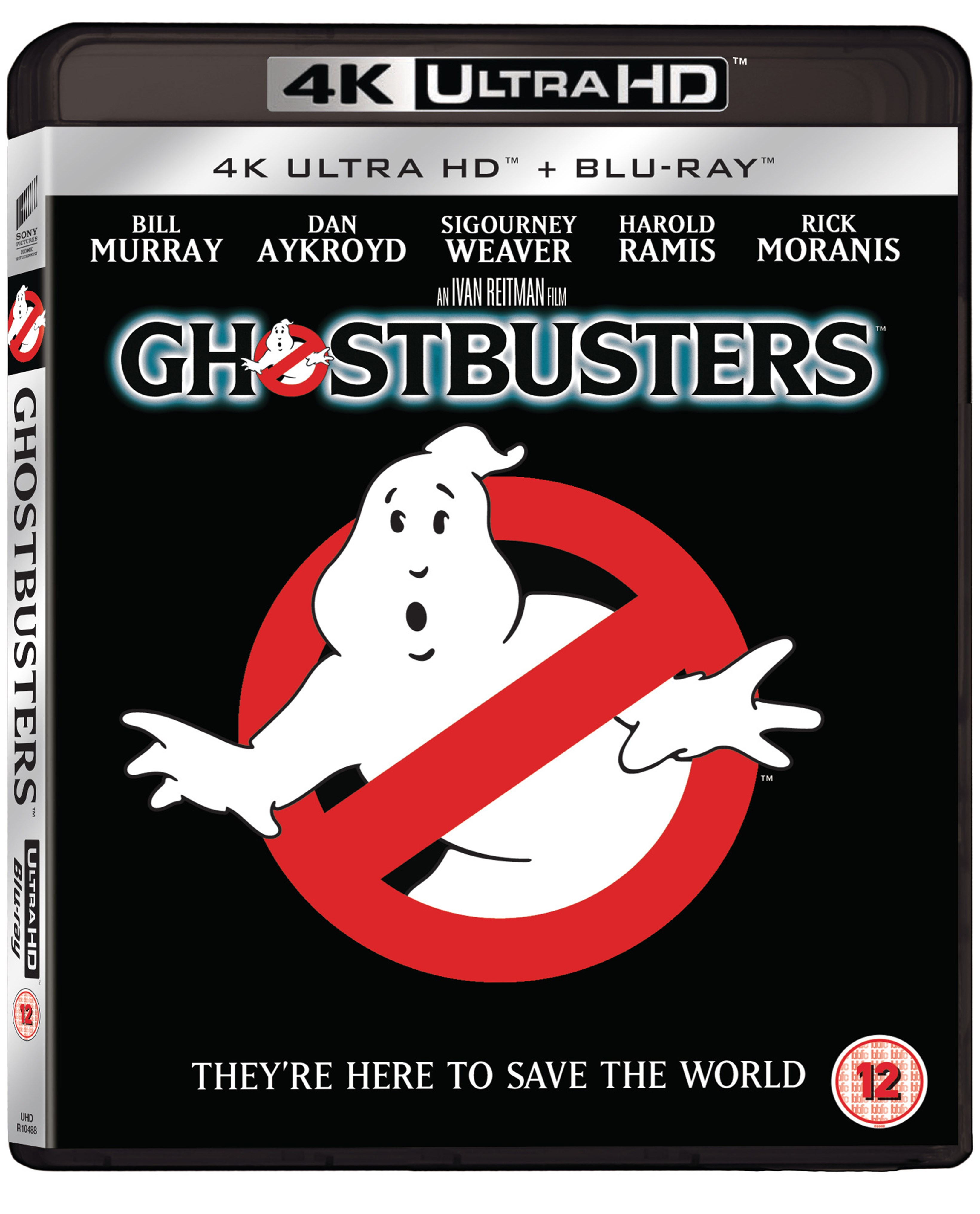 Ghostbusters - 2