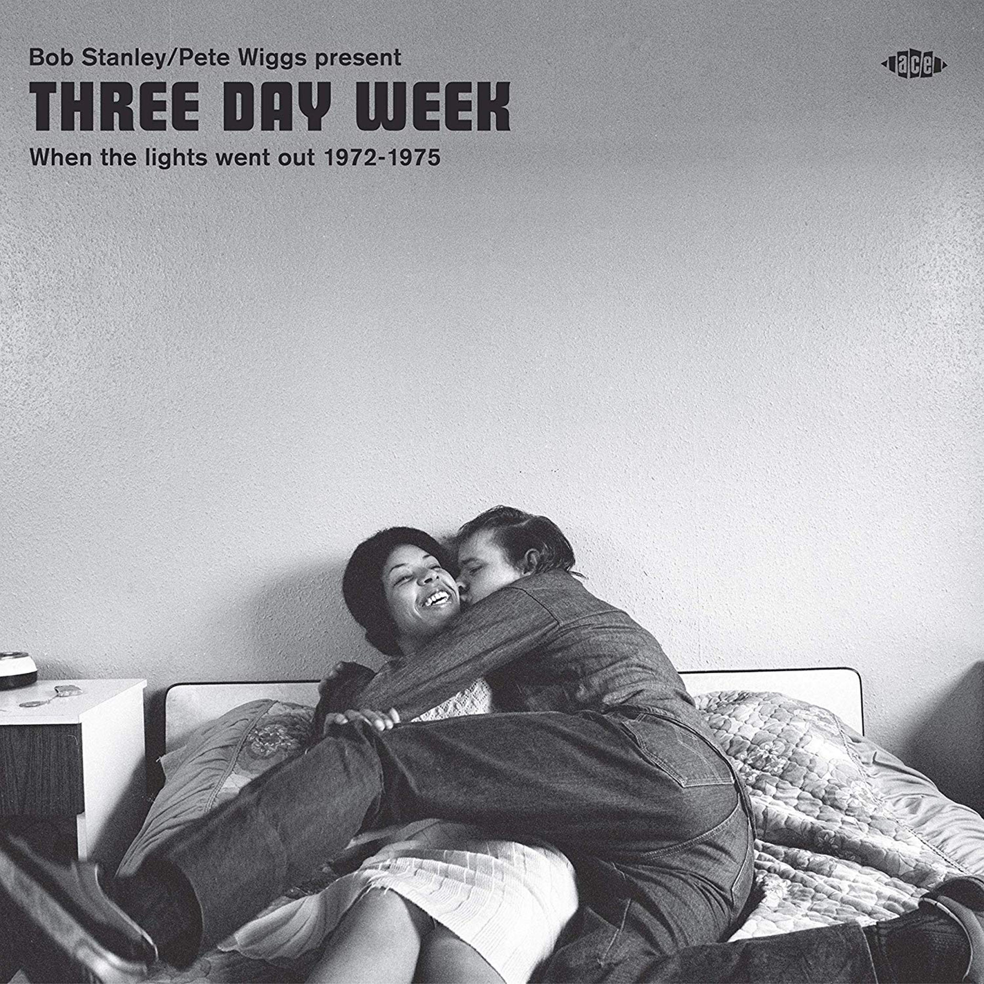 Bob Stanley & Pete Wiggs Present Three Day Week: When the Lights Went Out 1972-1975 - 1