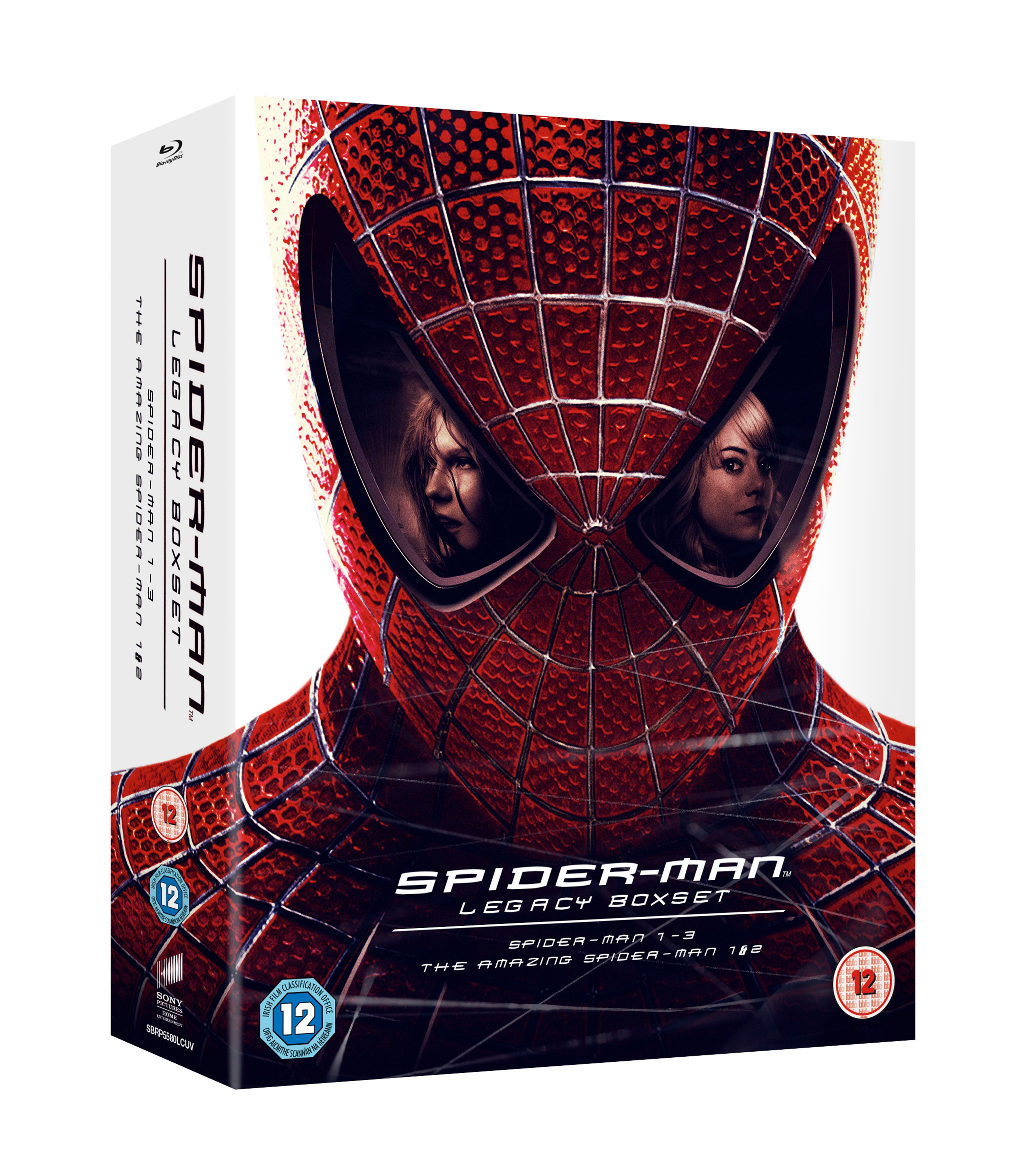 Spider-Man Legacy Collection Limited Edition Box Set - 2