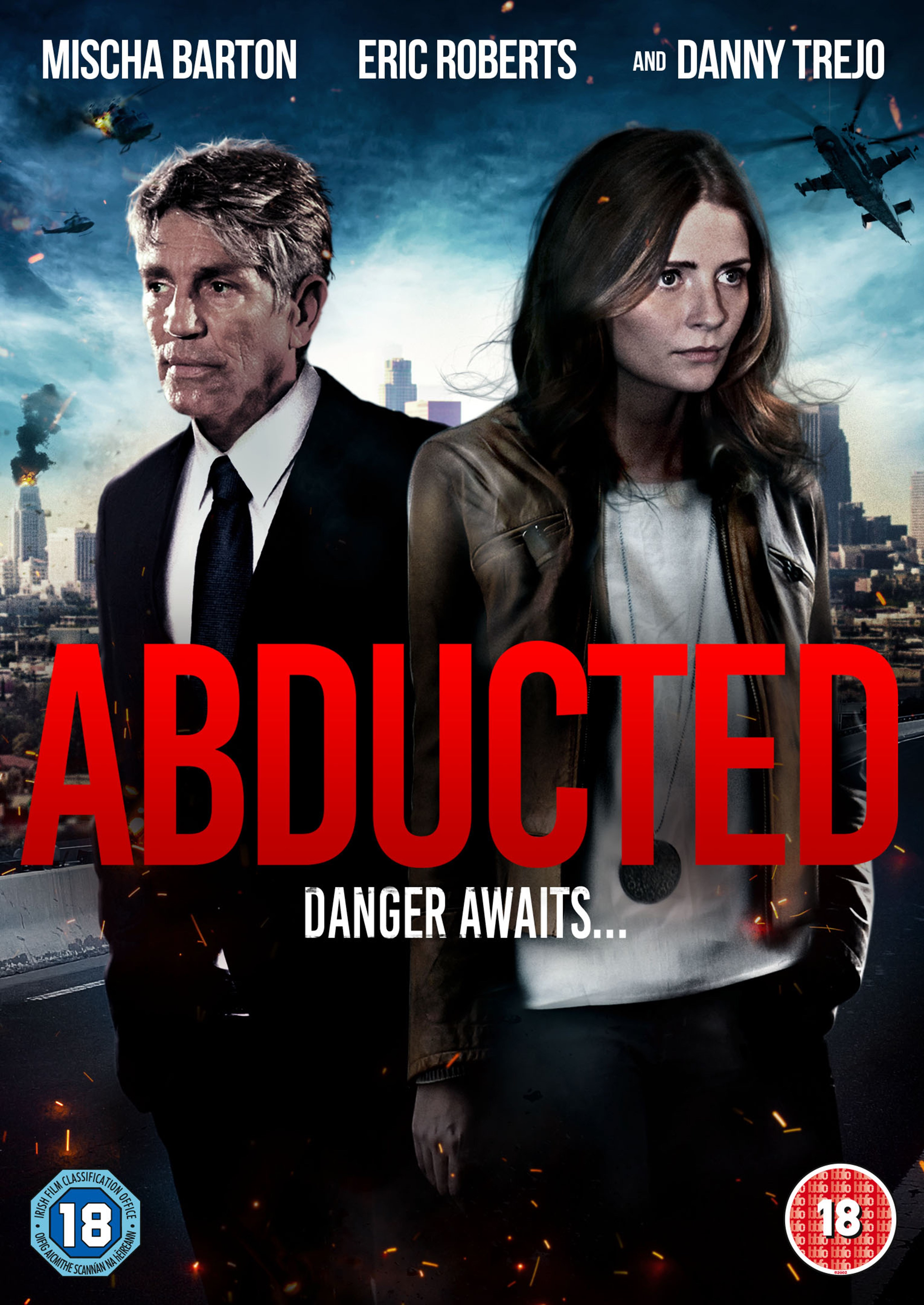 Abducted - 1