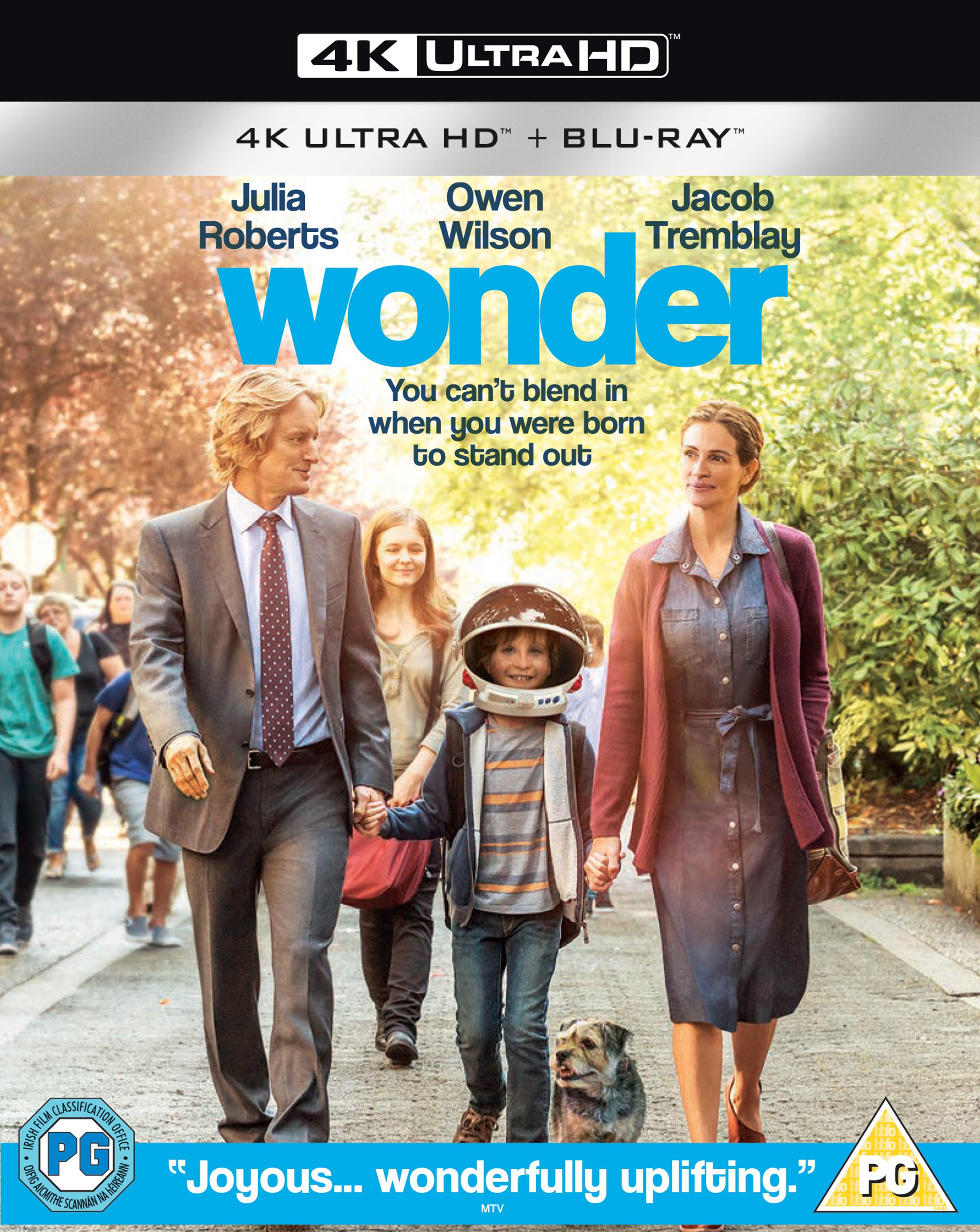 Wonder - 1