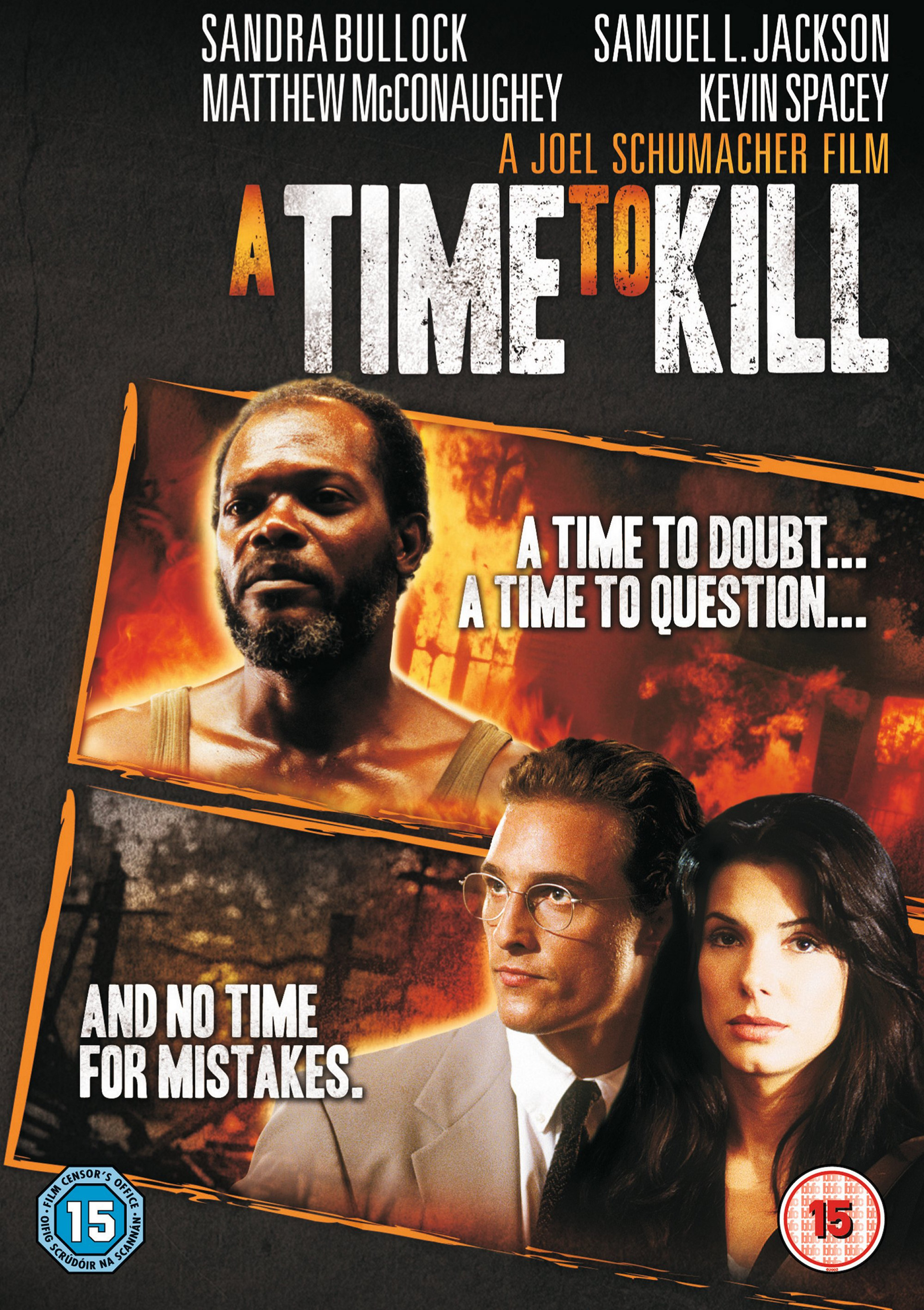A Time to Kill - 1