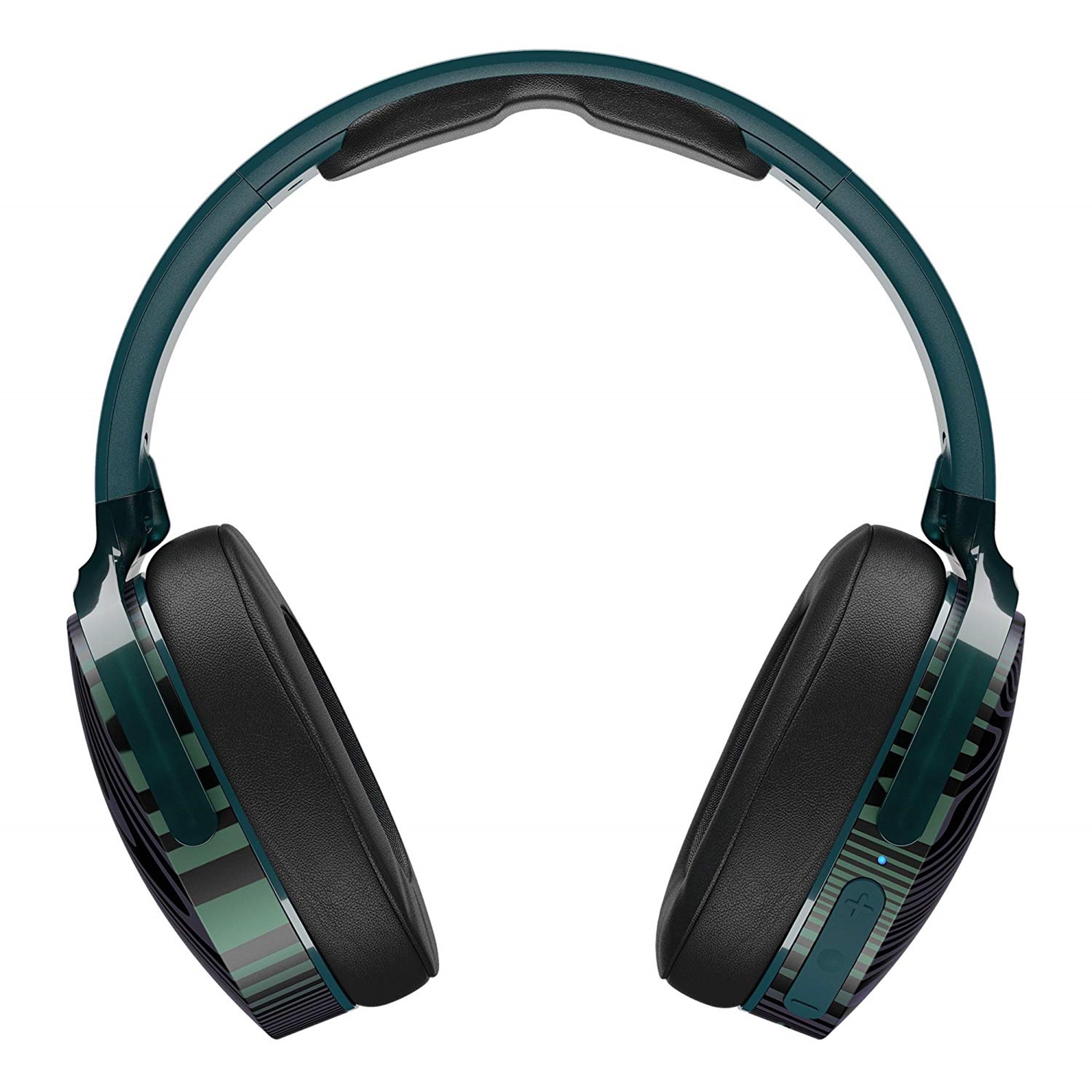 Skullcandy Hesh 3 Psycho Tropical Bluetooth Headphones - 1