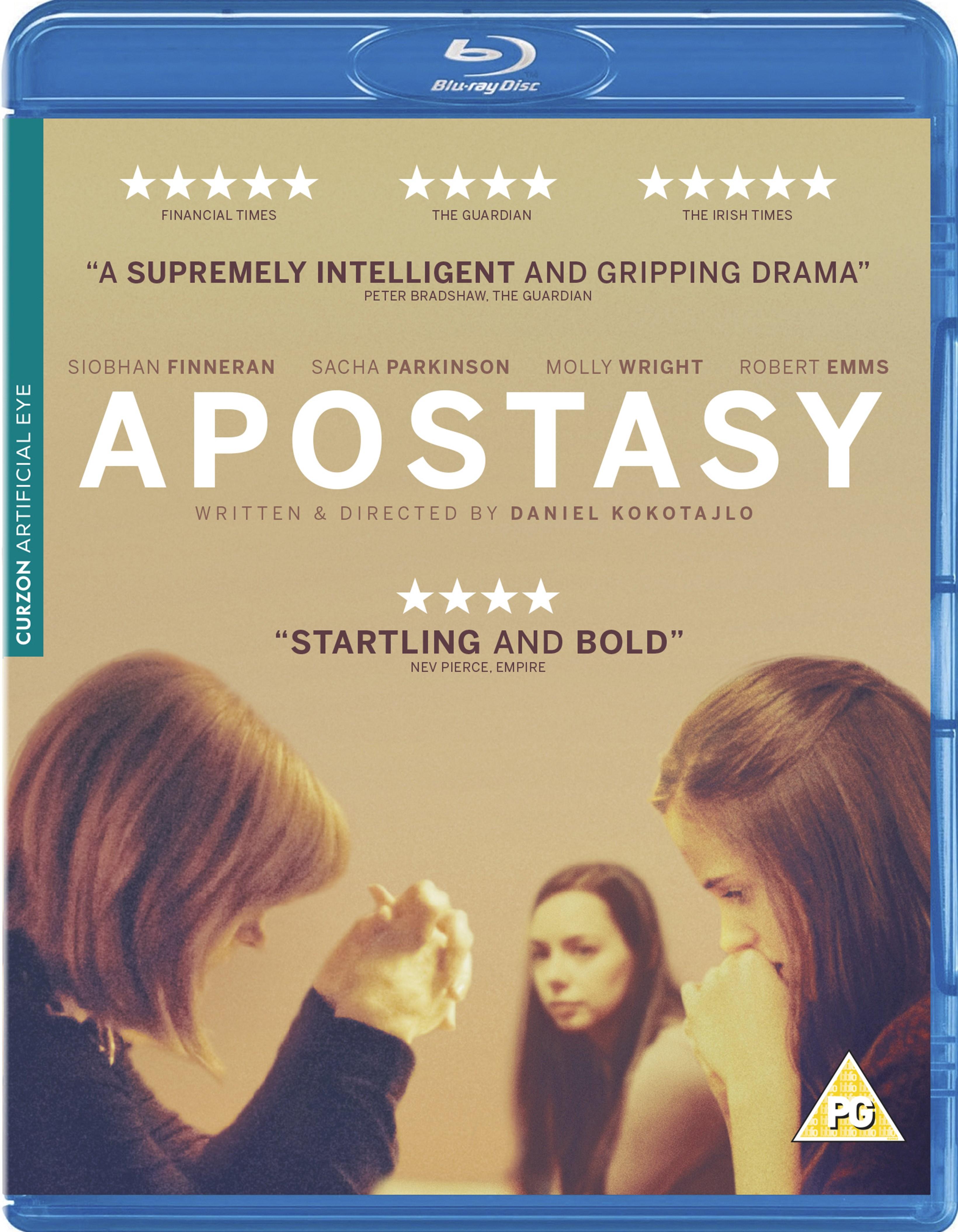Apostasy - 1