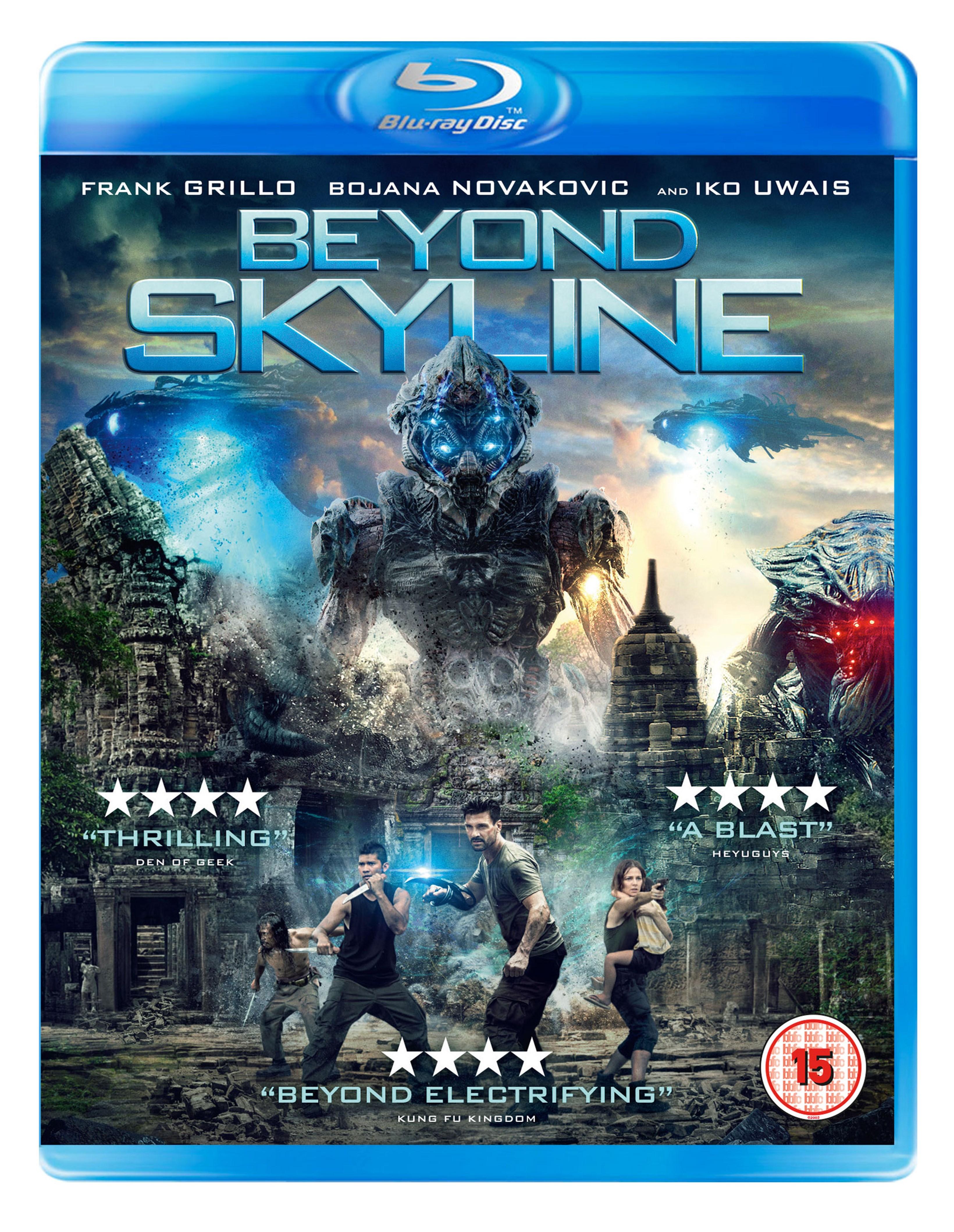 Beyond Skyline - 1