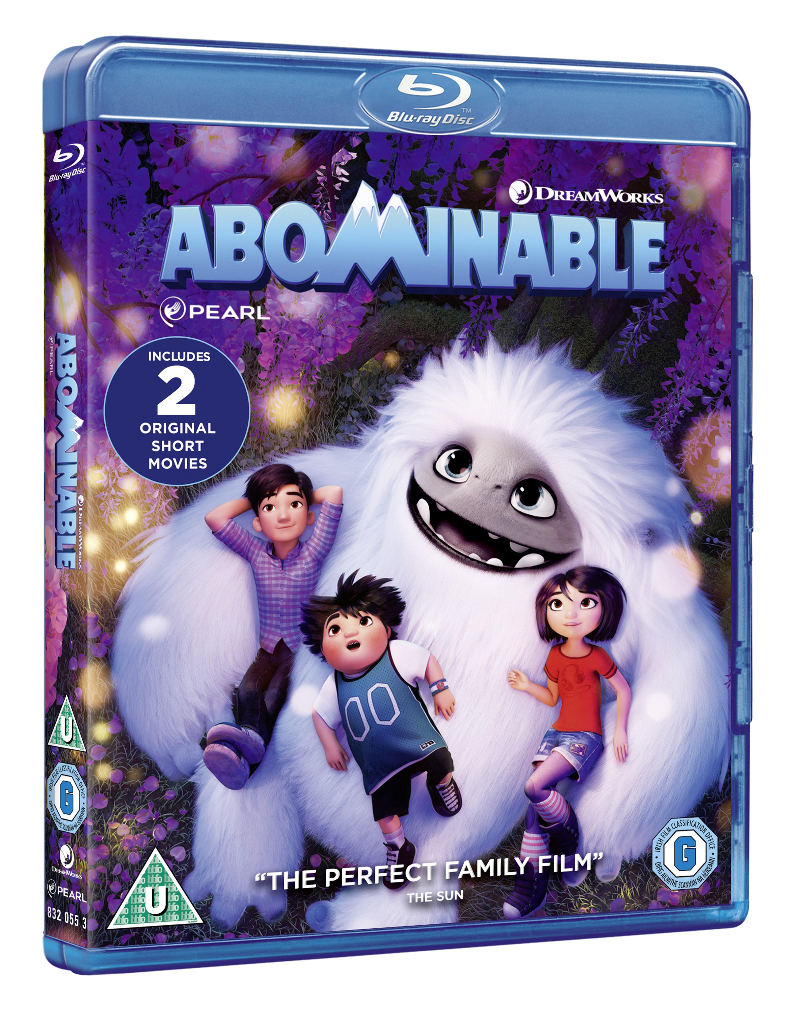 Abominable - 2