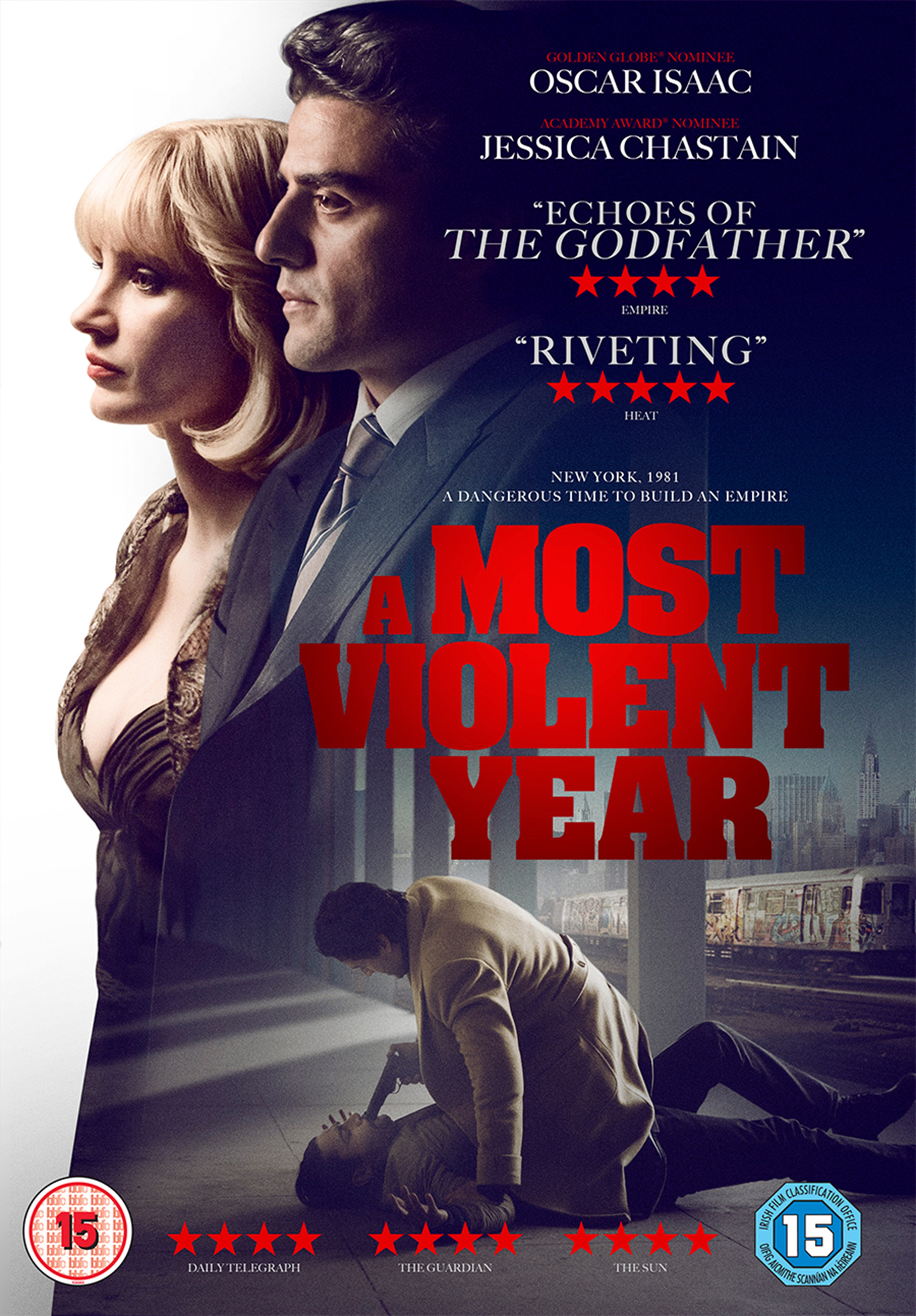 A Most Violent Year - 1