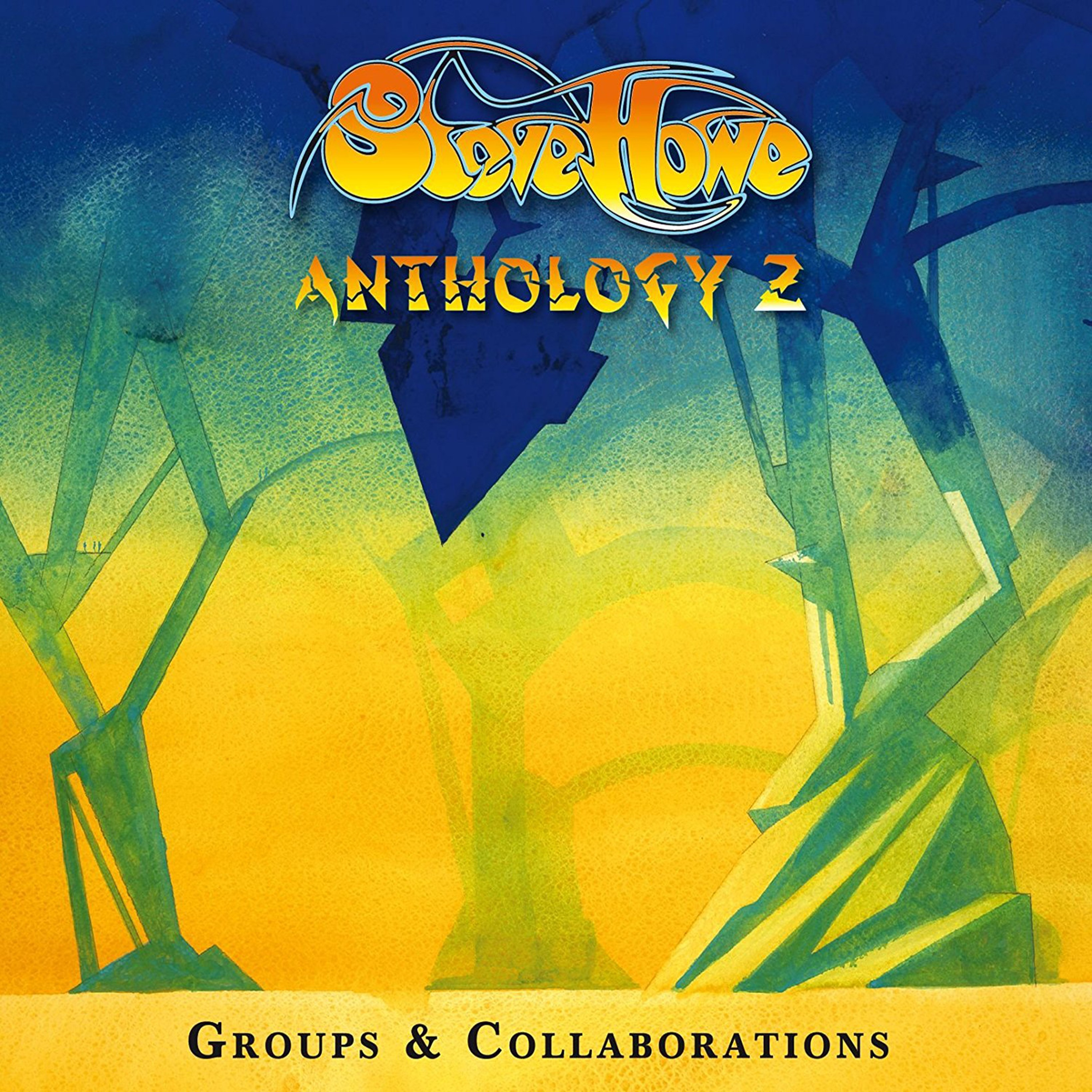 Anthology 2: Groups & Collaborations - 1
