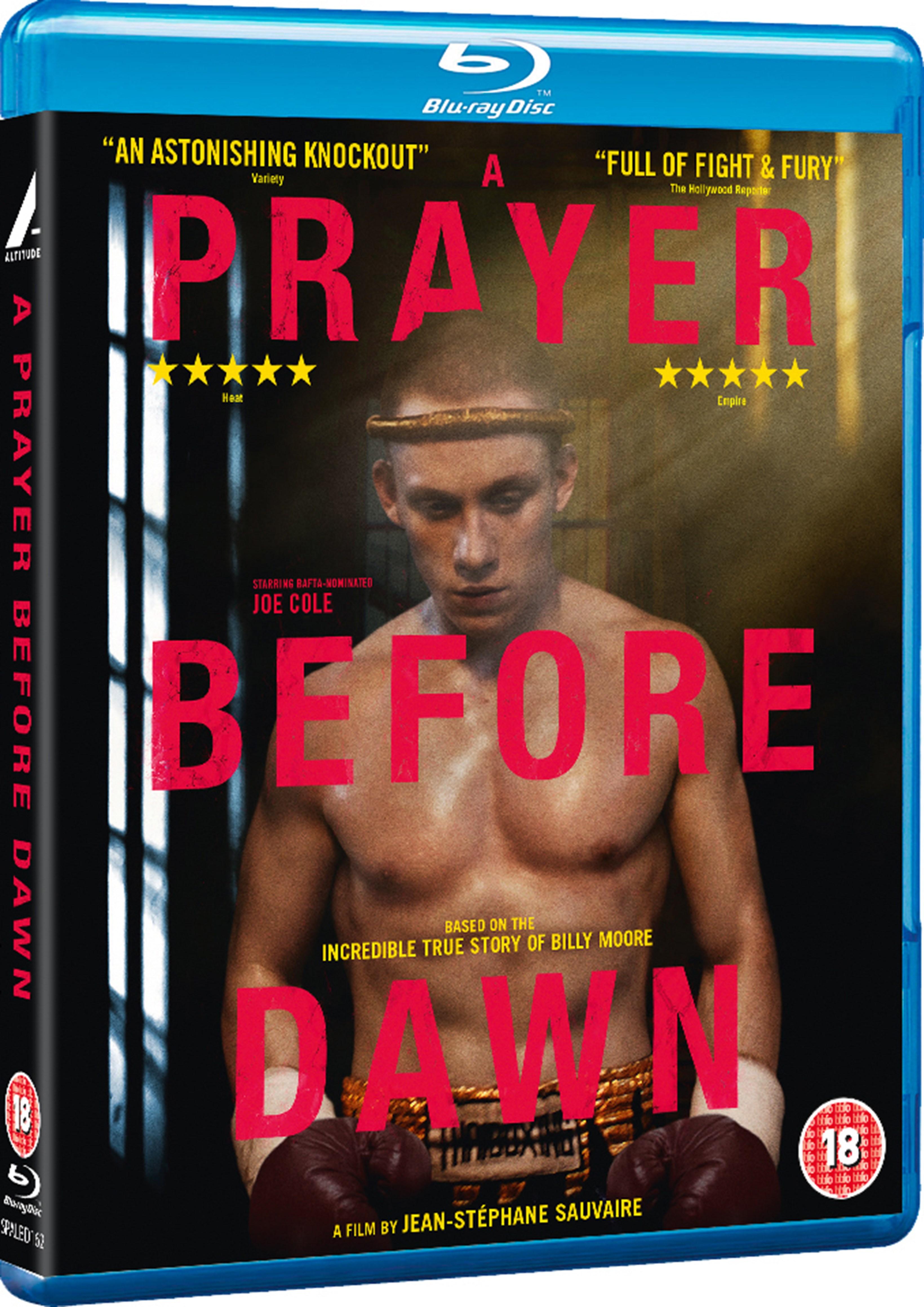 A Prayer Before Dawn - 2
