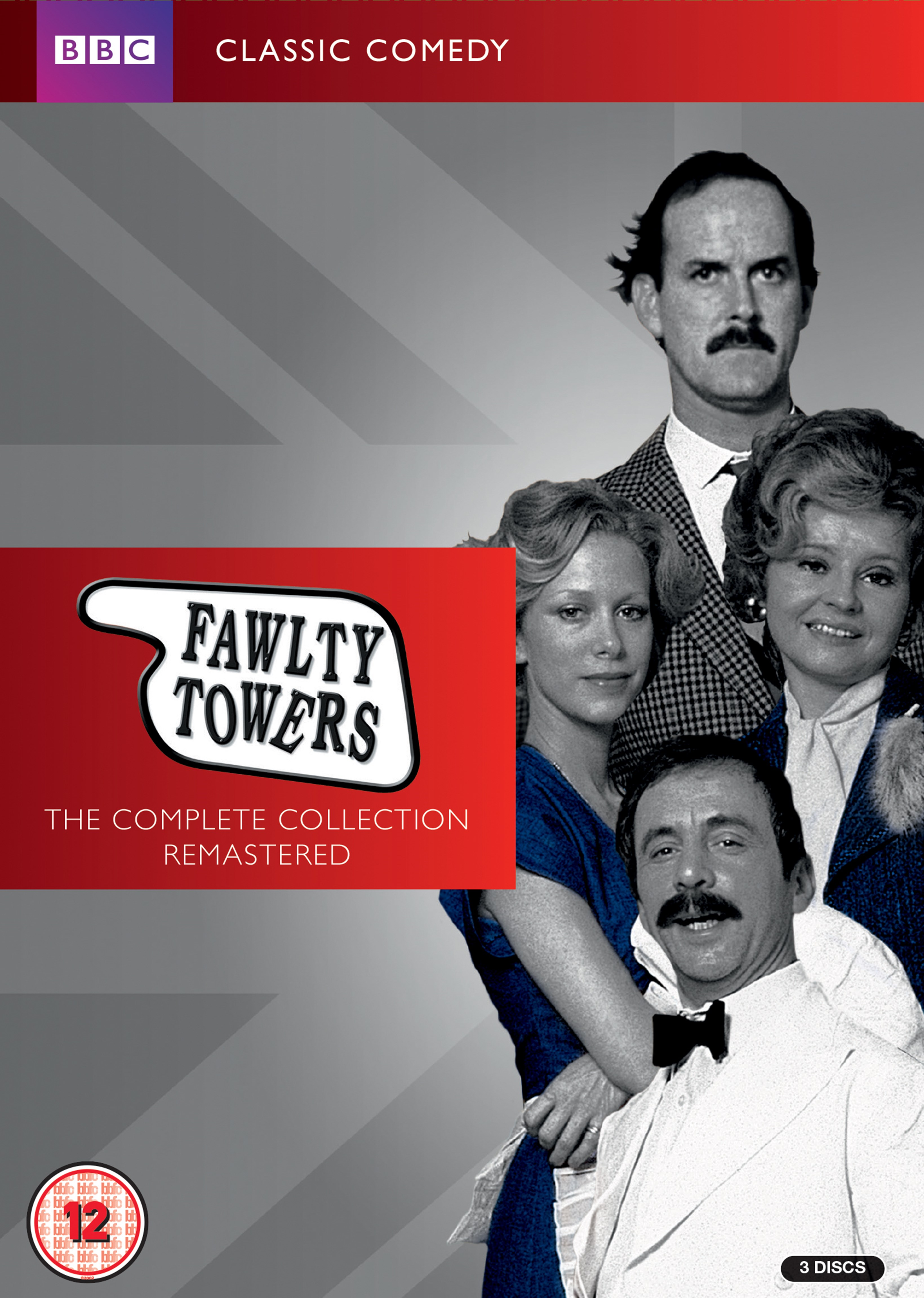Fawlty Towers: The Complete Collection (hmv Exclusive) - 1