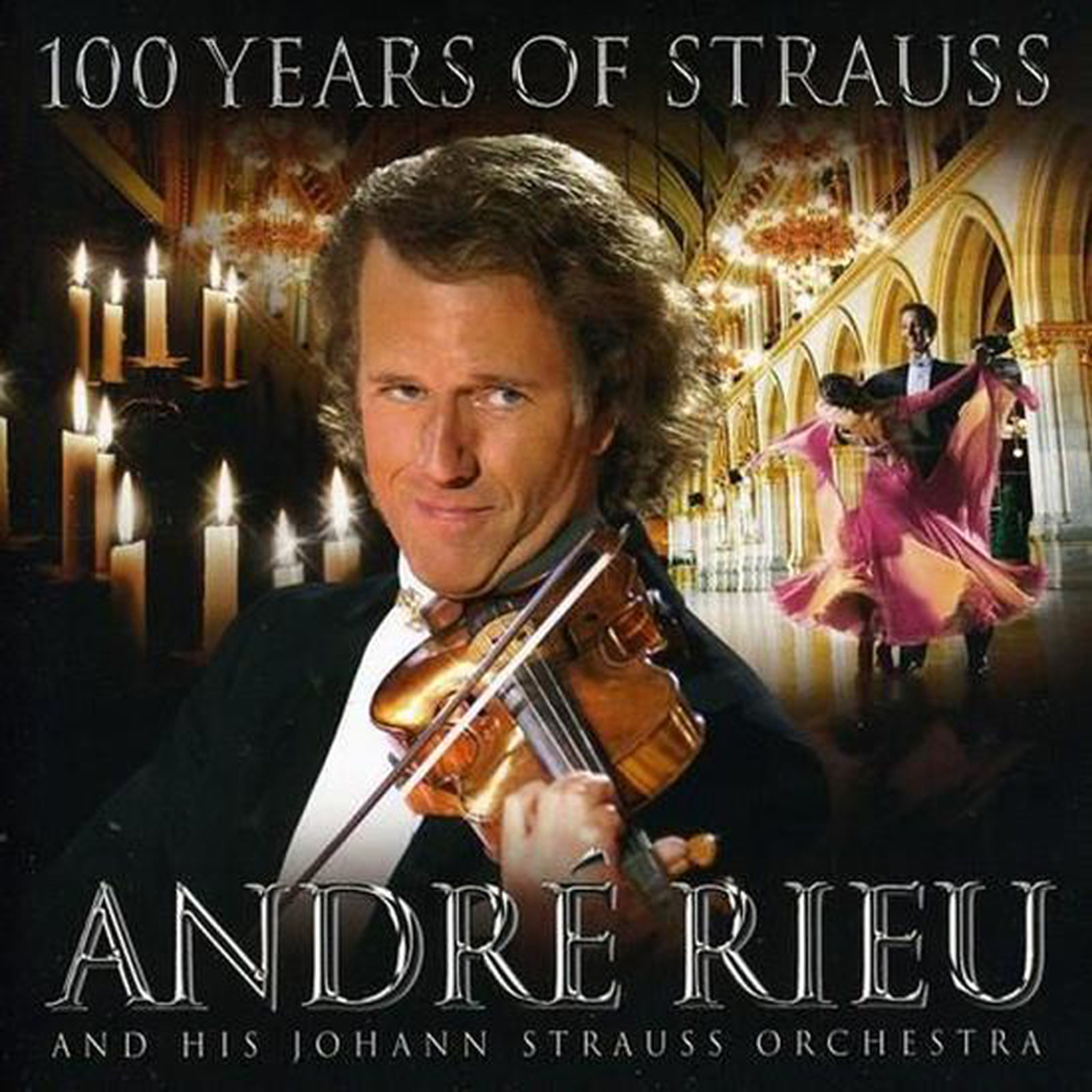 100 Years of Strauss - 1
