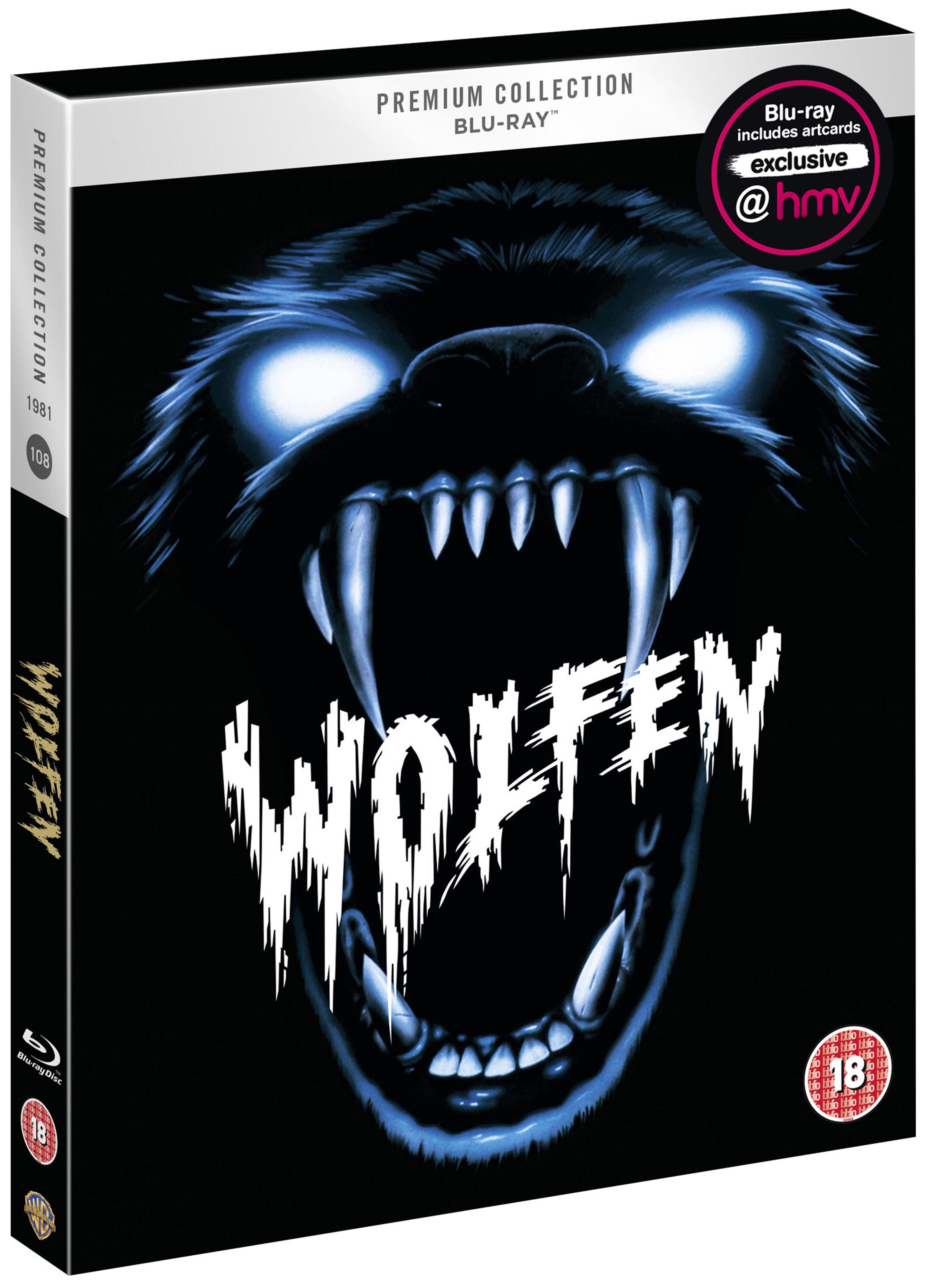 Wolfen (hmv Exclusive) - The Premium Collection - 2