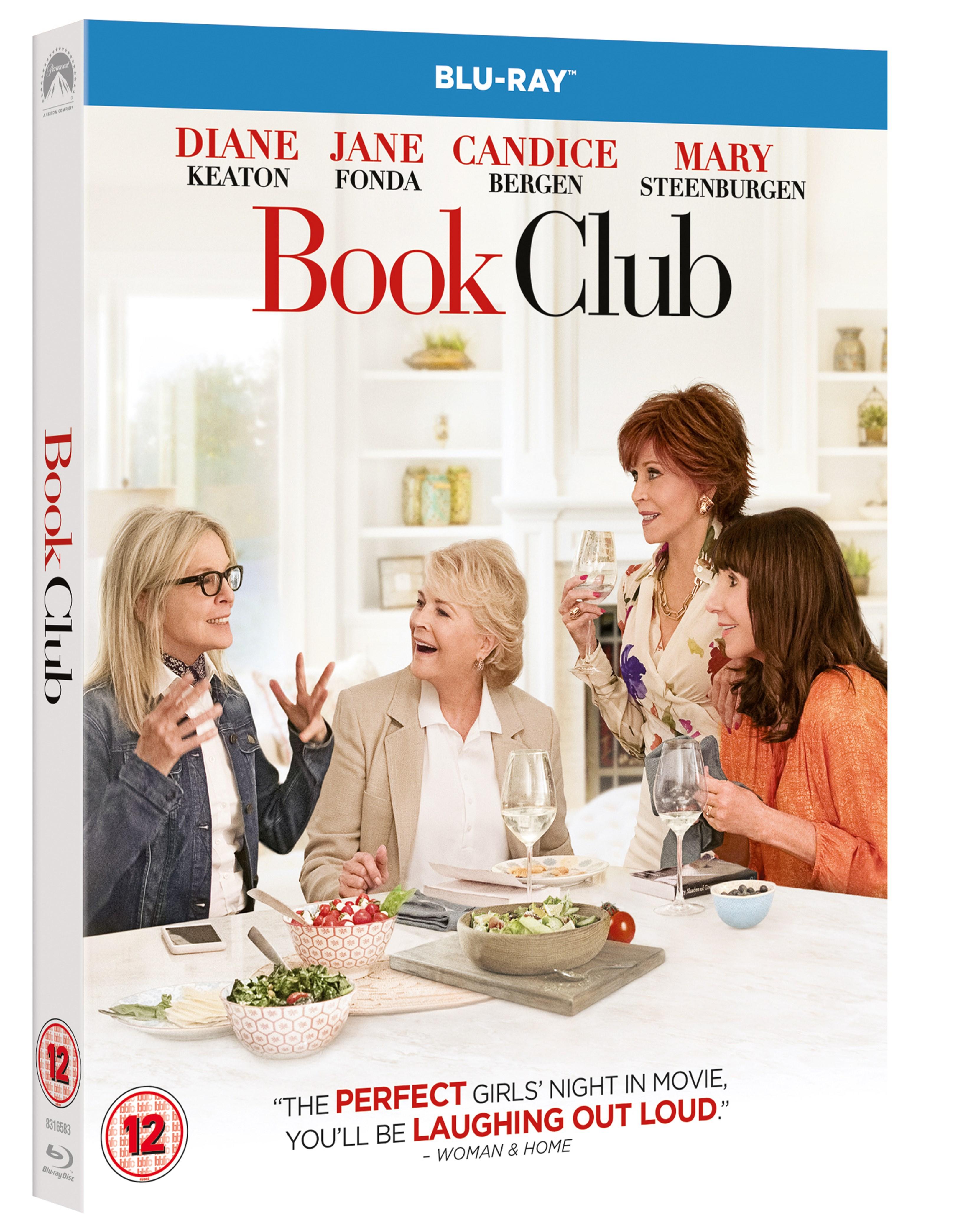 Book Club - 2