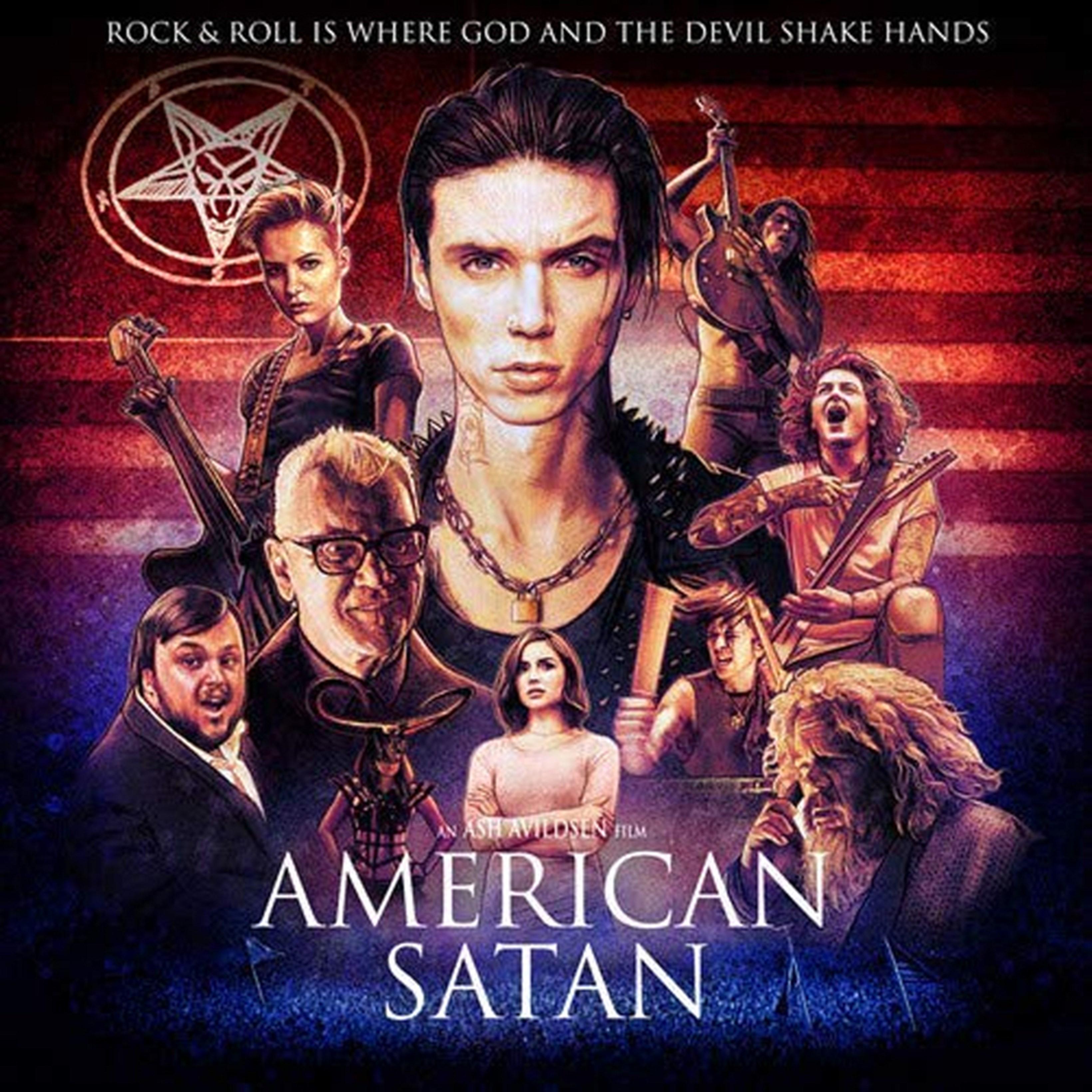 American Satan - 1