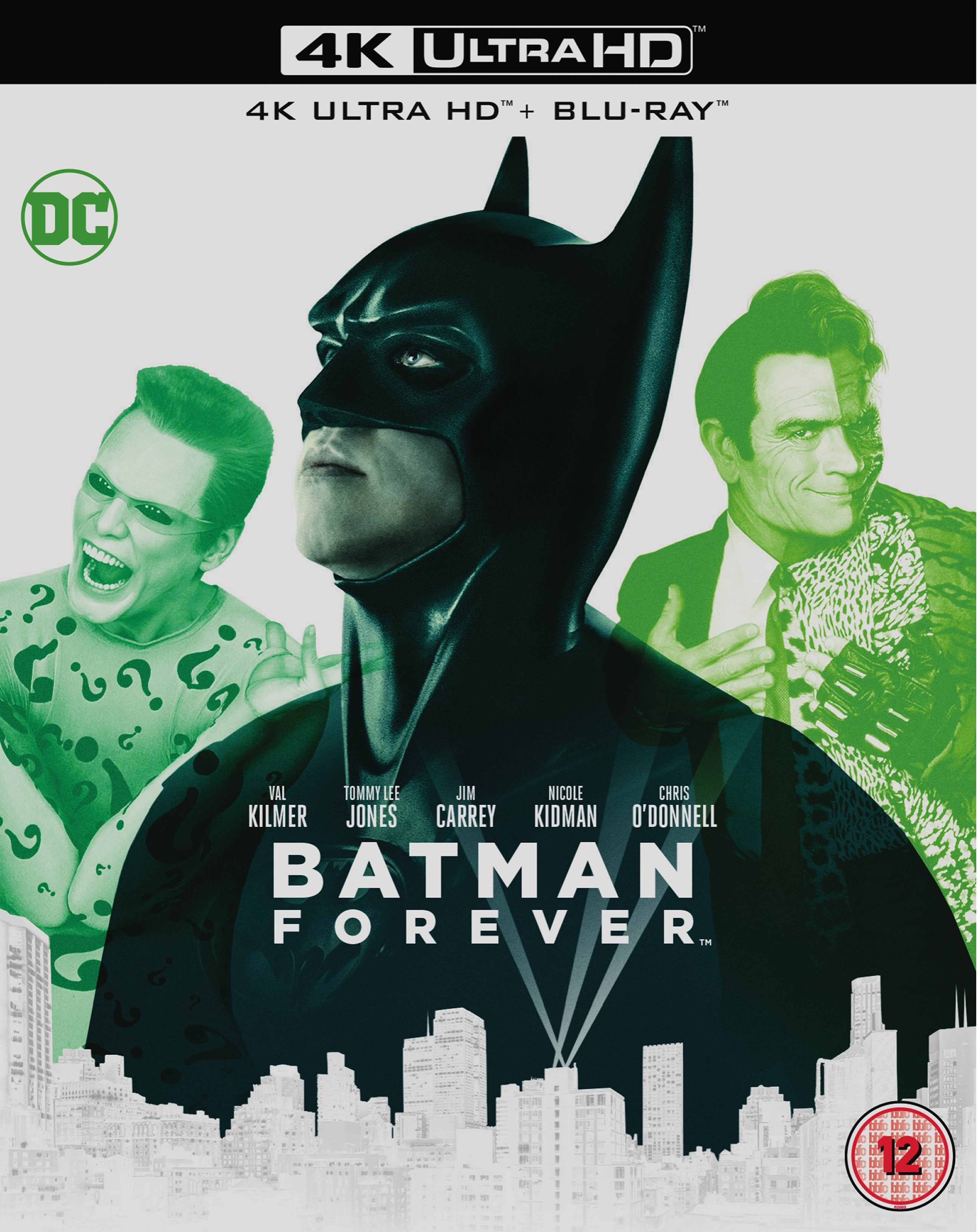 Batman Forever - 1