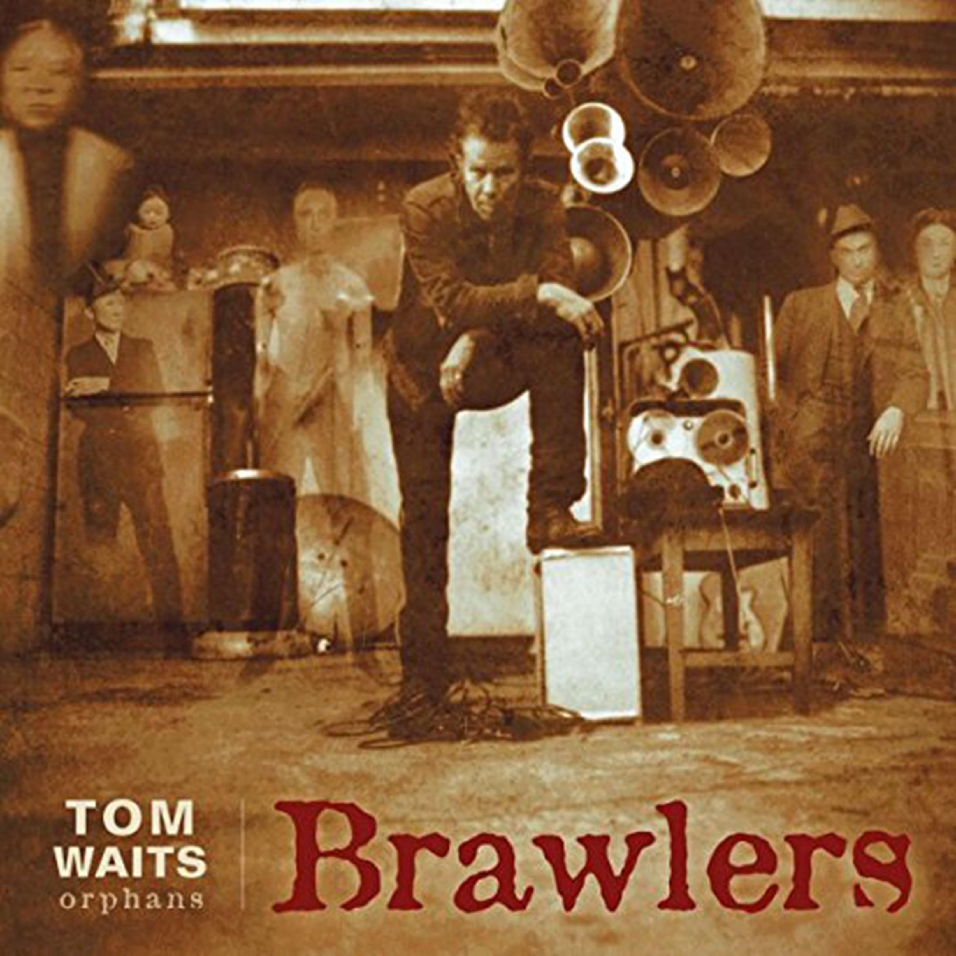 Brawlers - 1