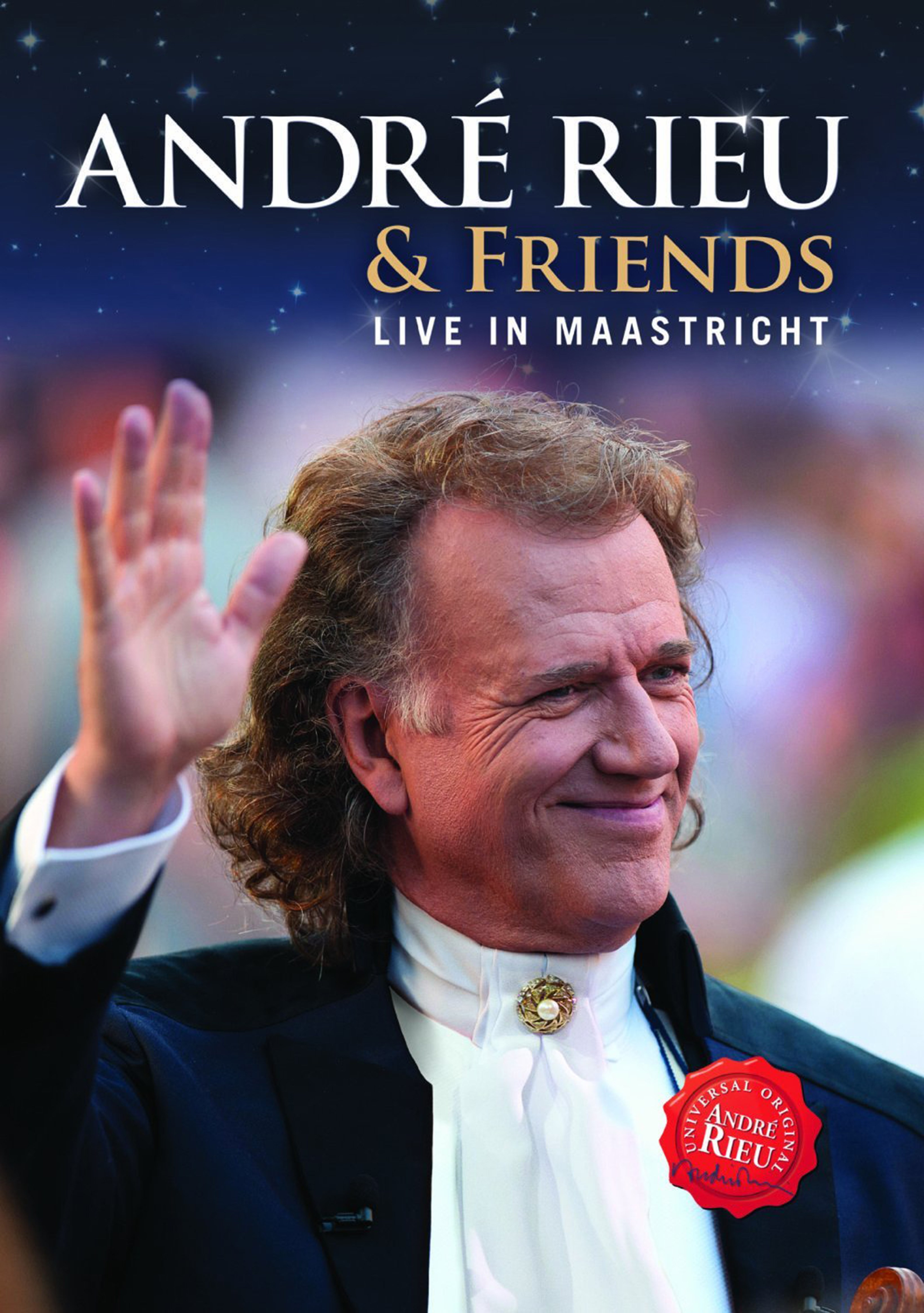 Andre Rieu: Live in Maastricht 2013 - 1