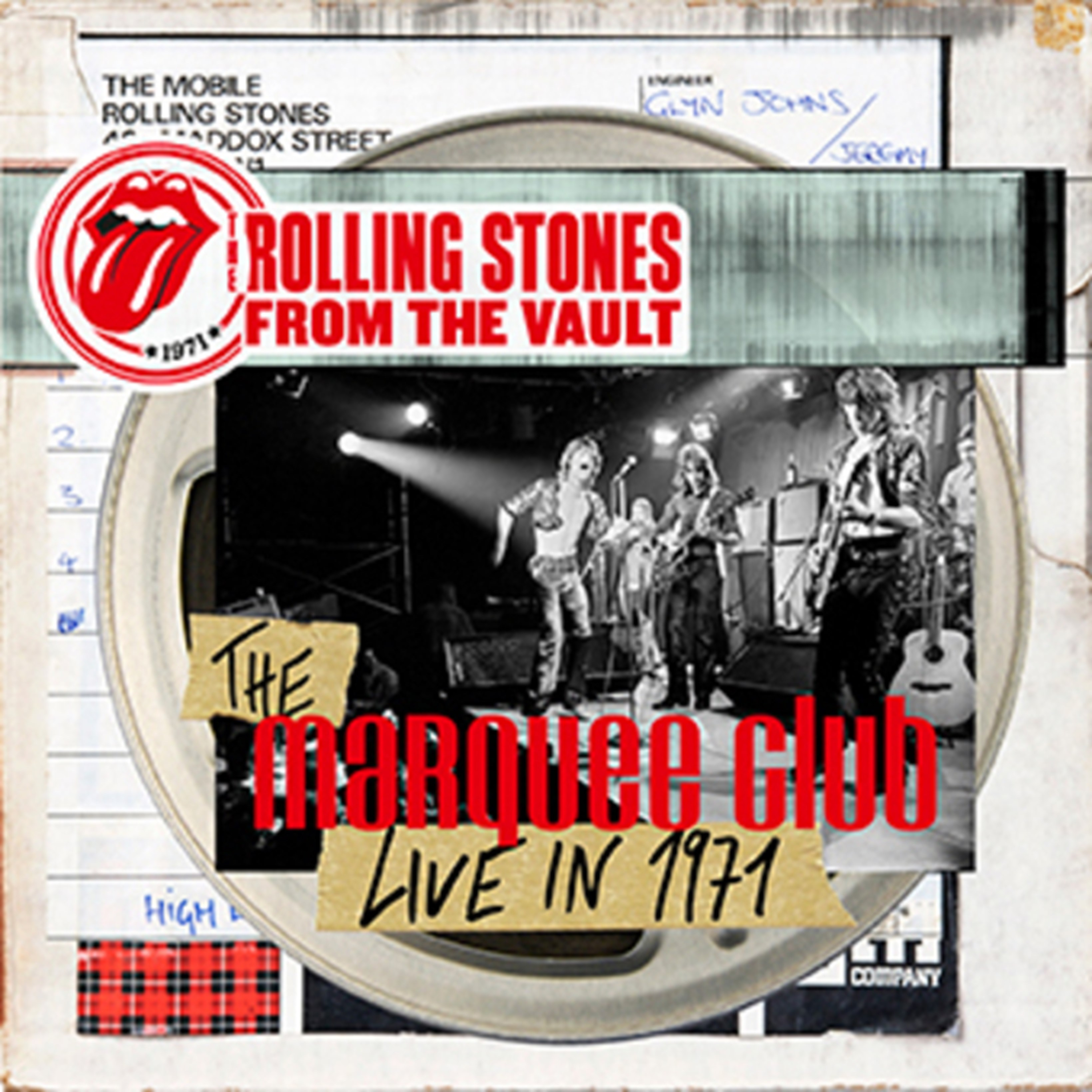 The Rolling Stones: From the Vault - 1971 - 1