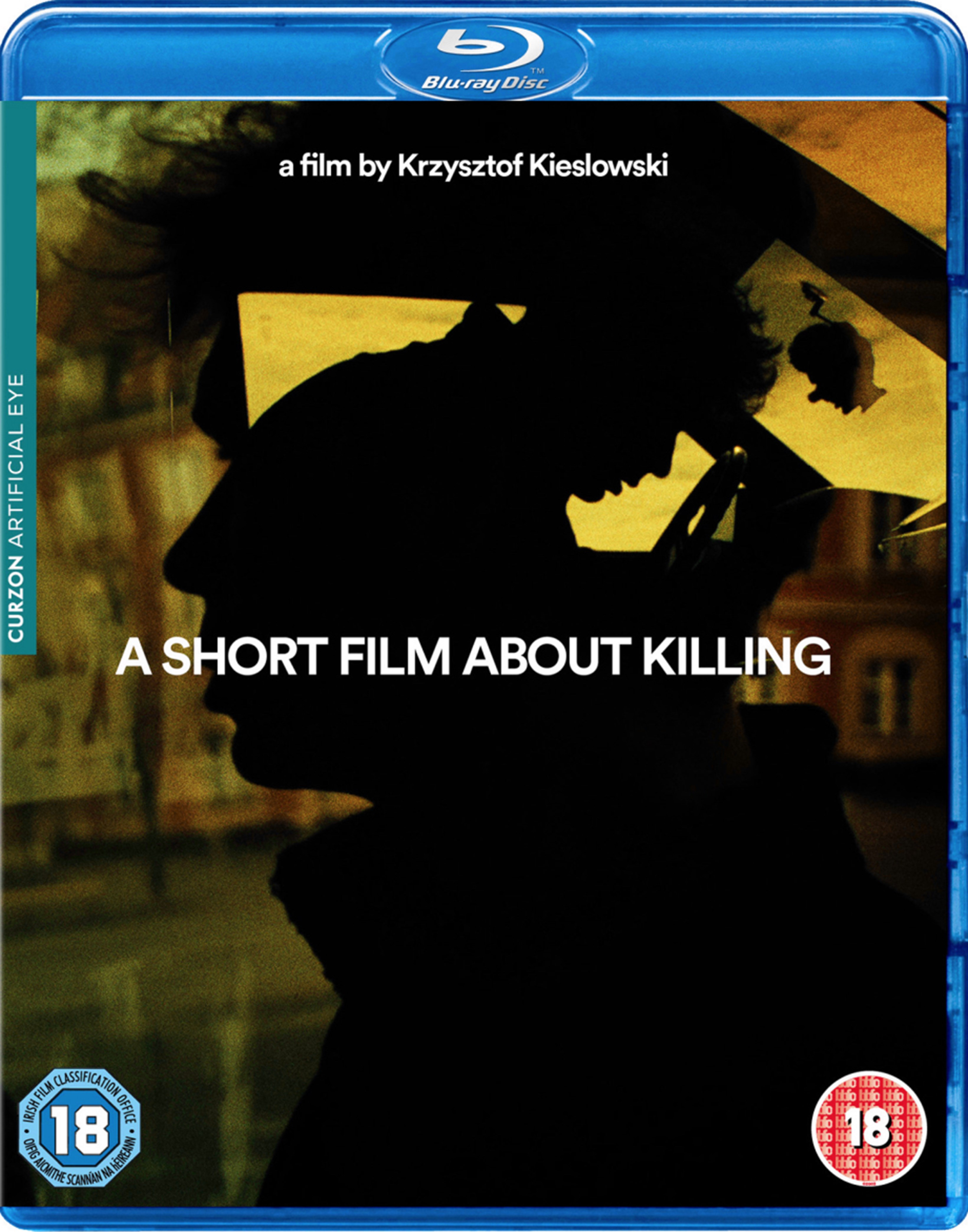 A Short Film About Killing - 1