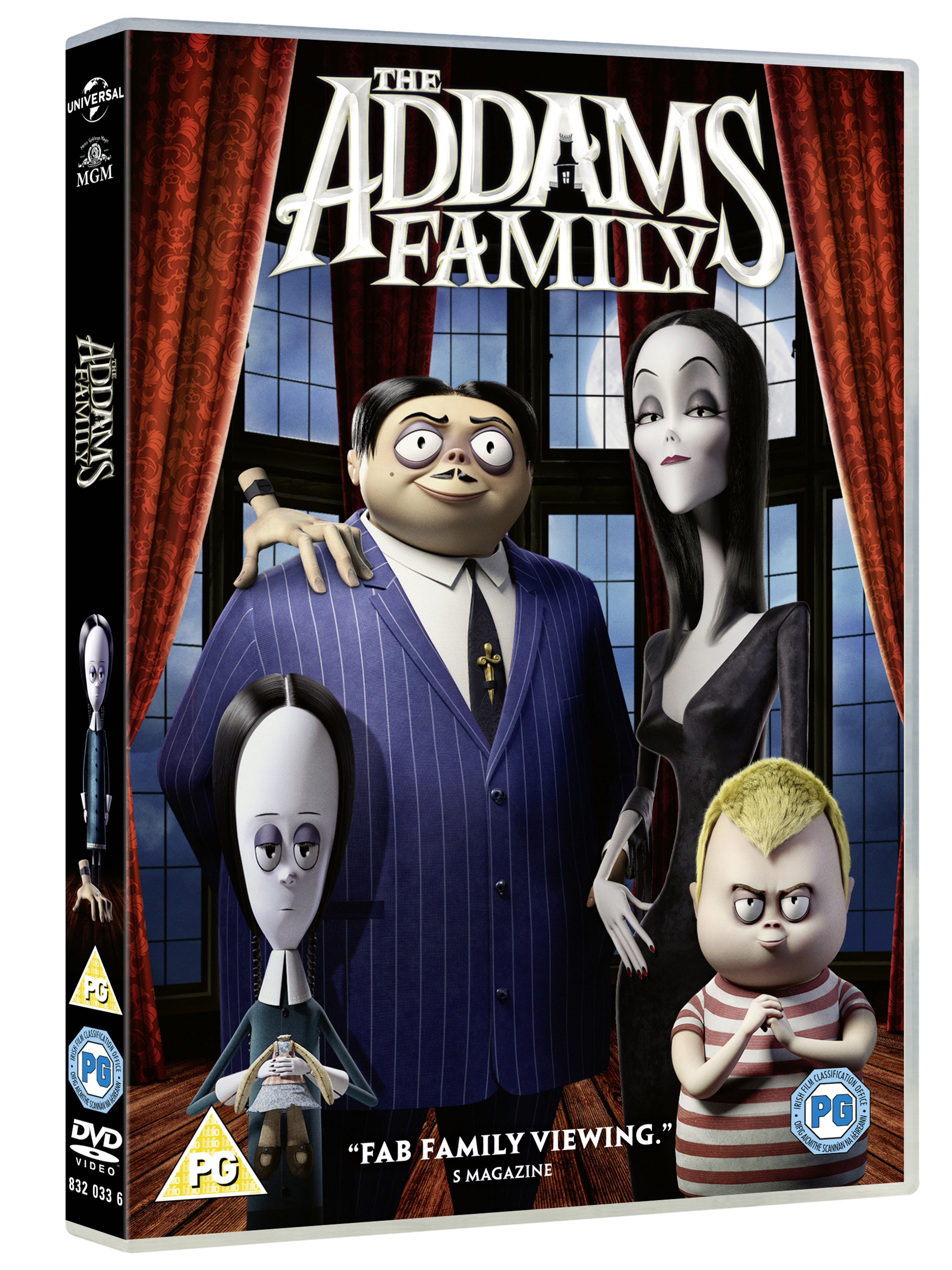 The Addams Family - 2