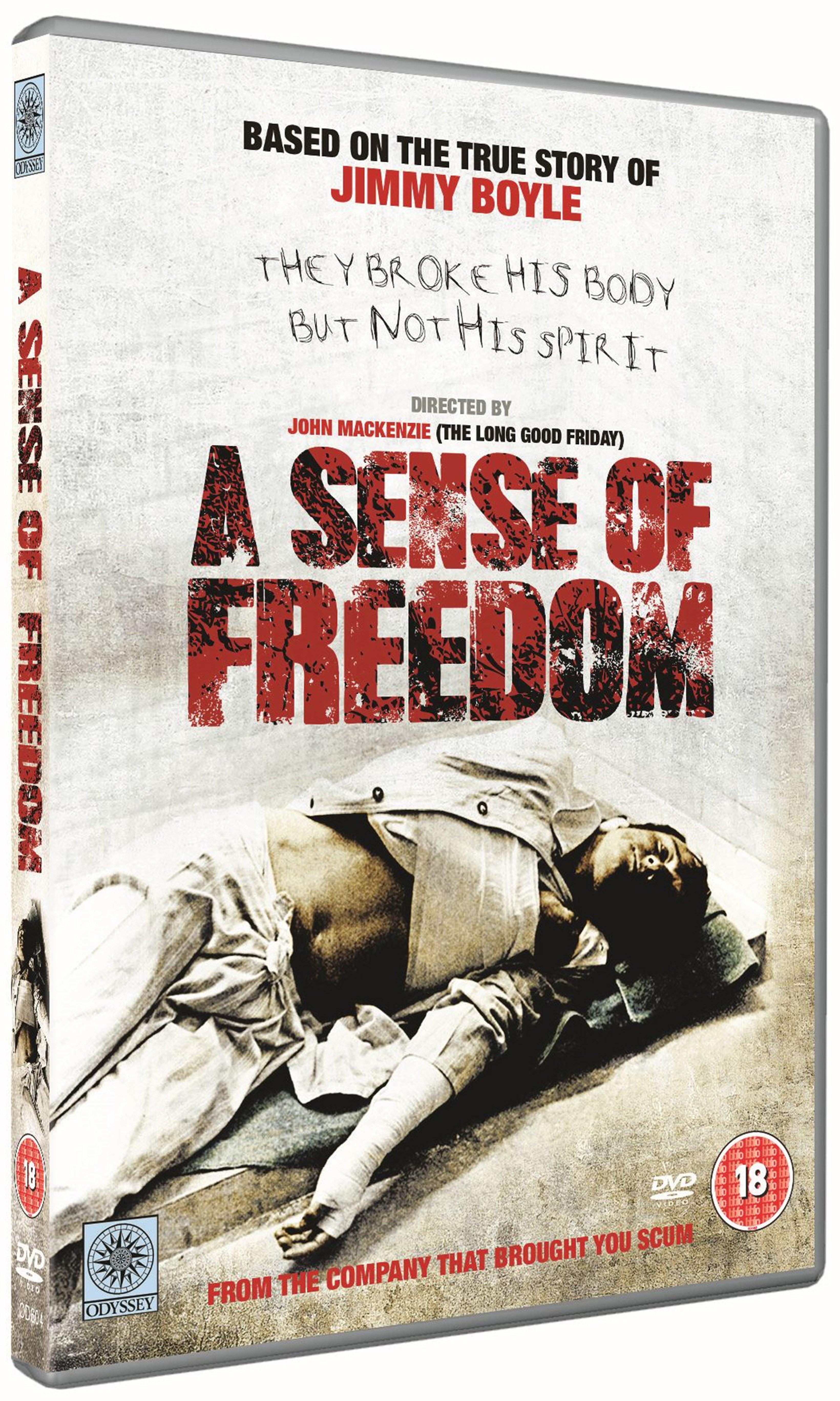A Sense of Freedom - 2