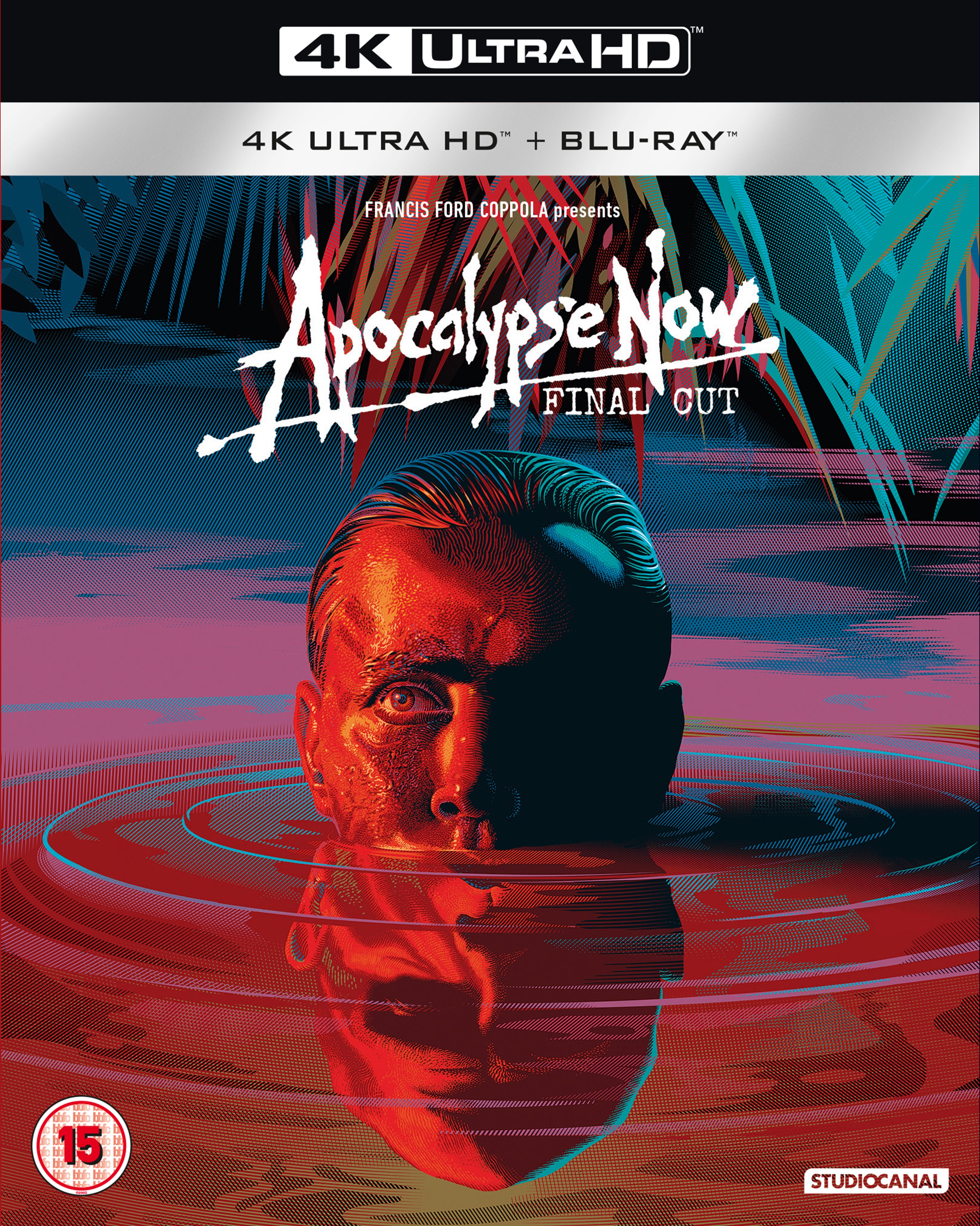 Apocalypse Now: Final Cut - 1