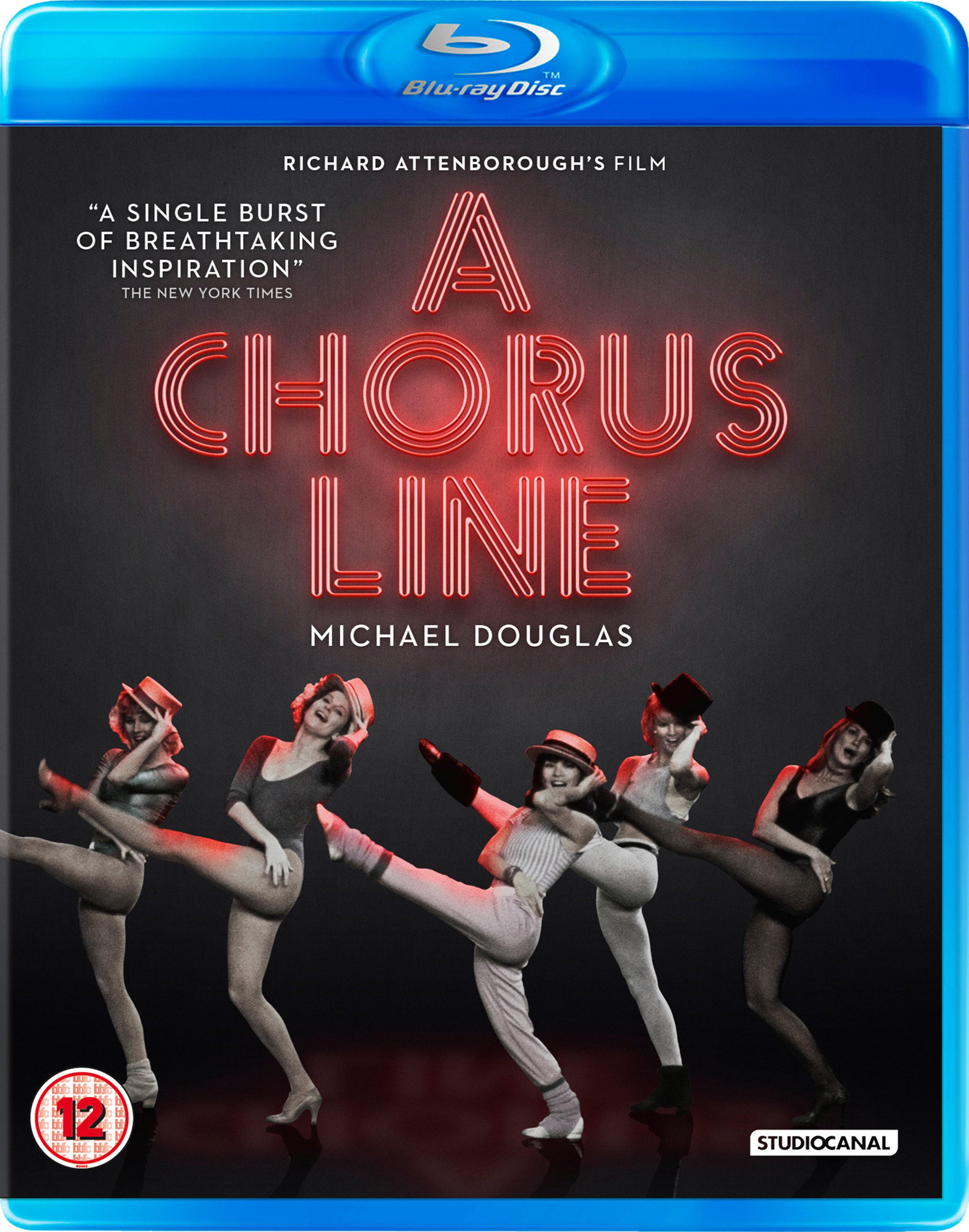 A Chorus Line - 1