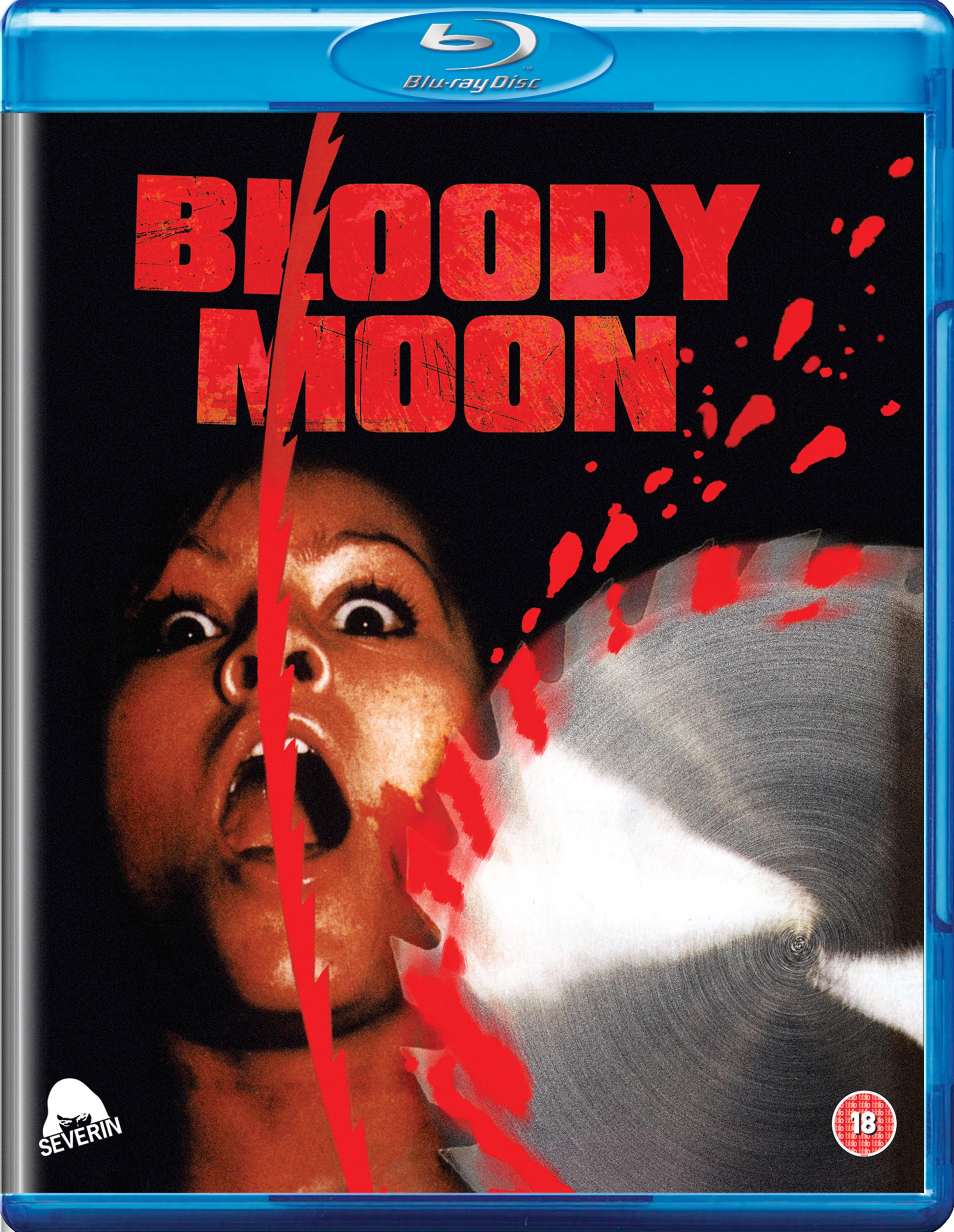 Bloody Moon - 1