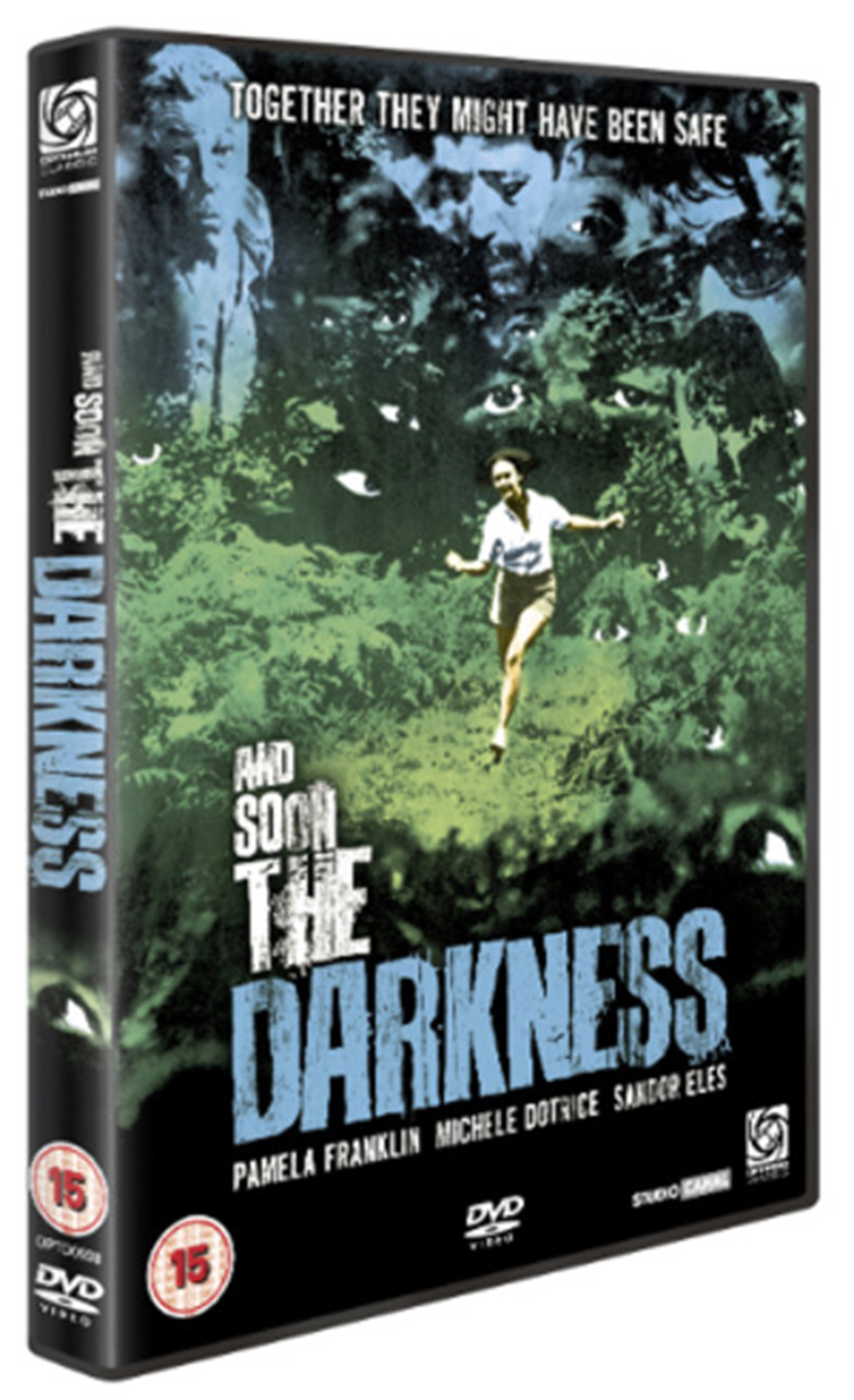 And Soon the Darkness - 1
