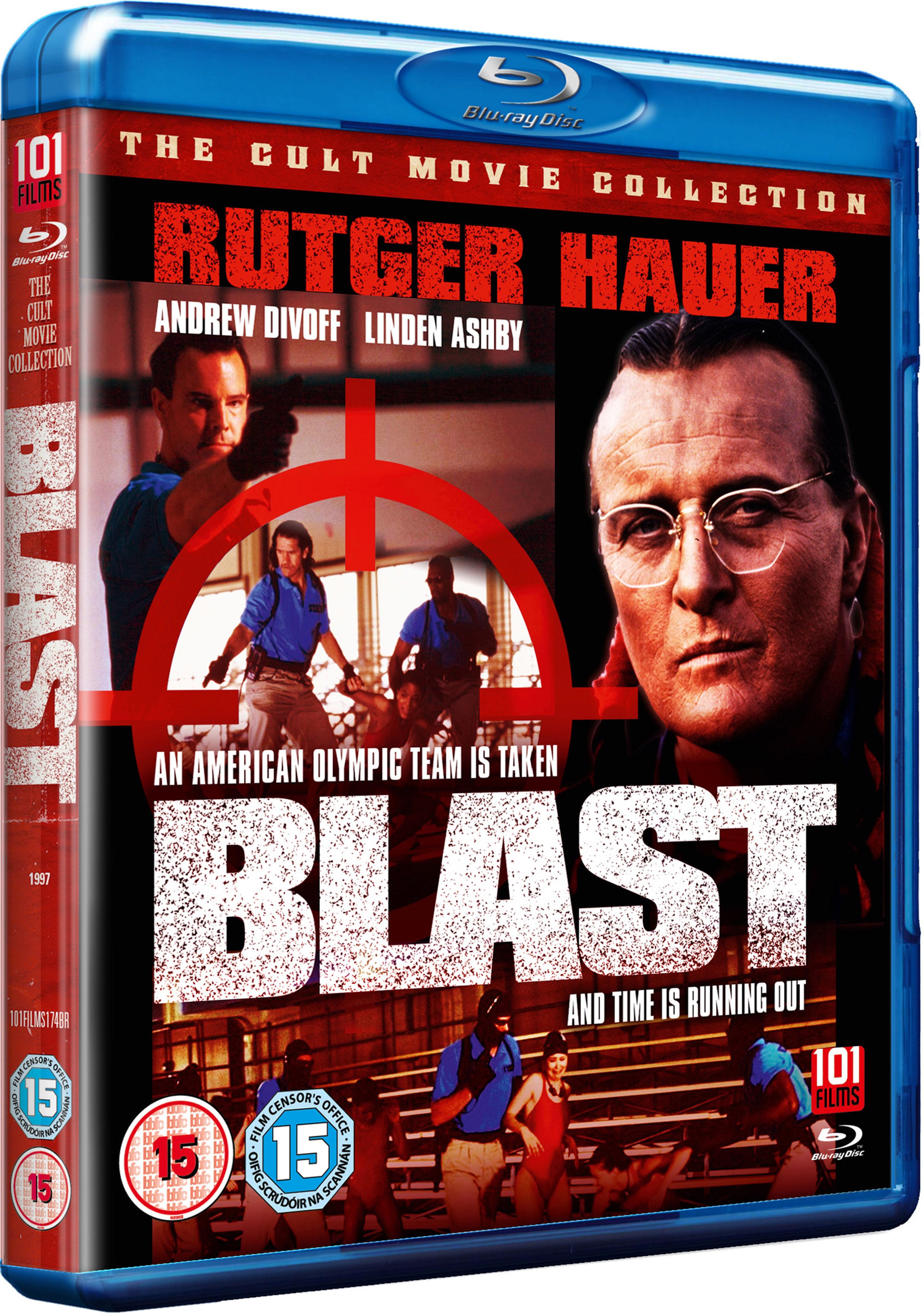 Blast - 2