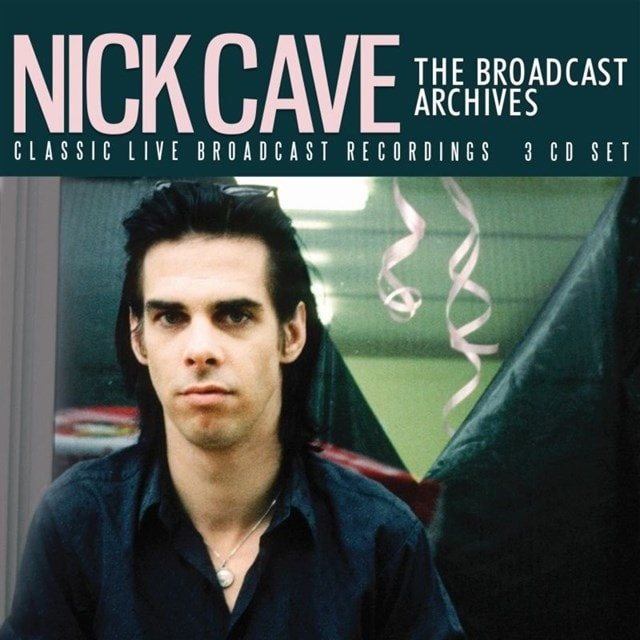 The Broadcast Archives: Classic Live Broadcast Recordings - 1