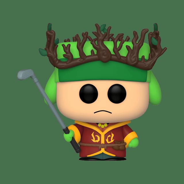 Elf King Kyle (31): Stick Of Truth: South Park Pop Vinyl - 1