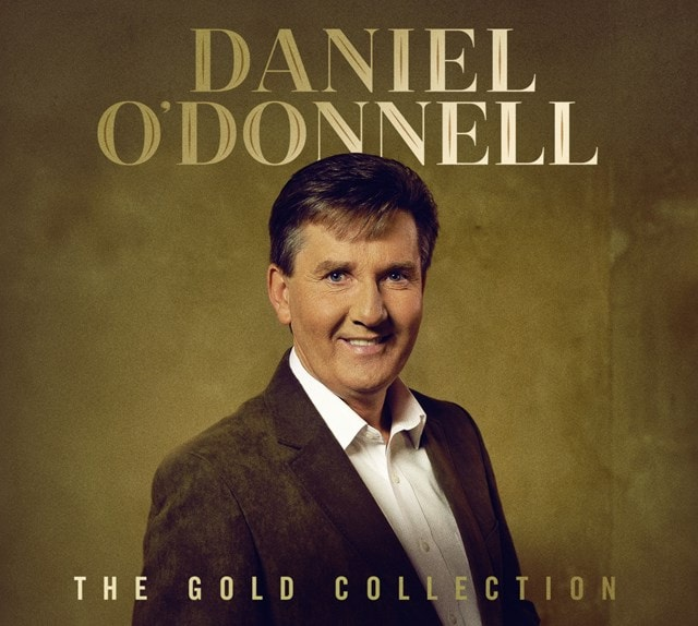 The Gold Collection - 1